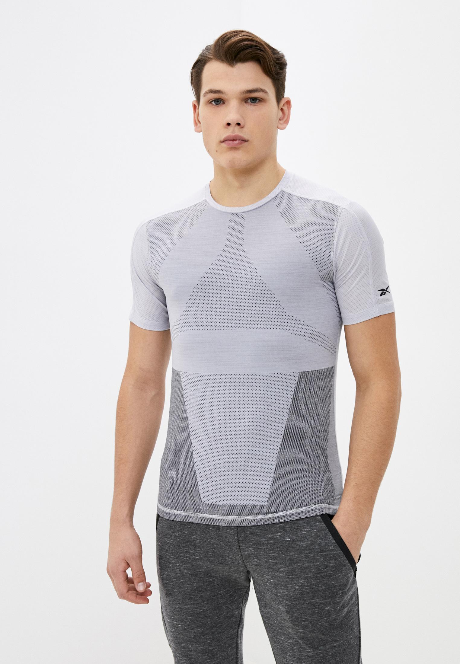 Спортивная футболка Reebok (Рибок) FQ4396