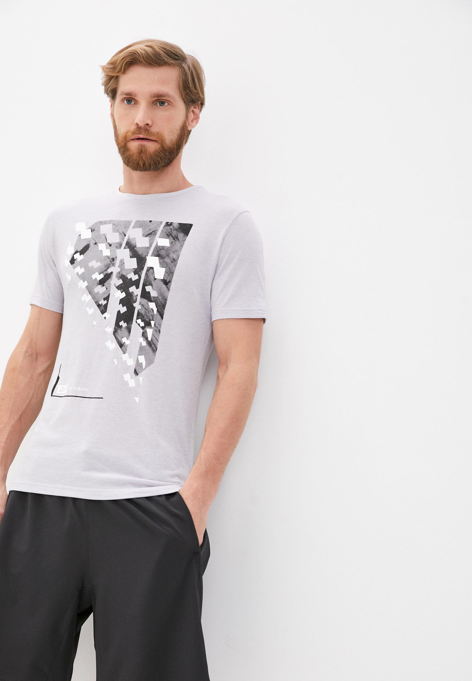 Спортивная футболка Reebok (Рибок) FK6281