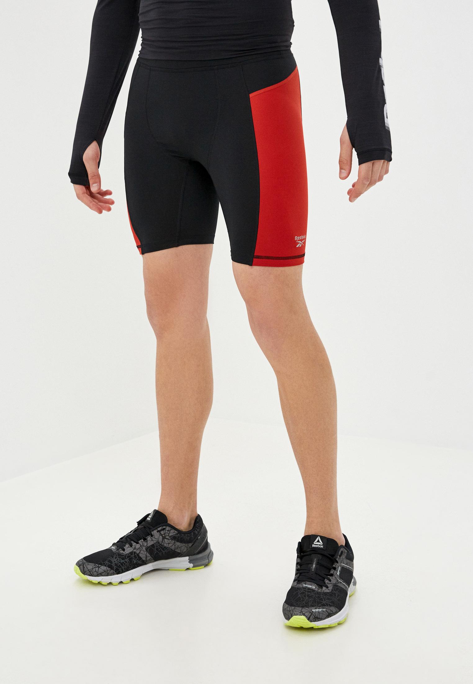 Мужские спортивные шорты Reebok (Рибок) FL0122