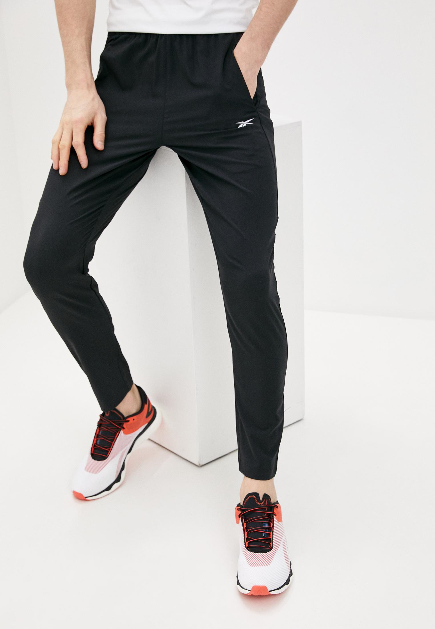 Мужские спортивные брюки Reebok (Рибок) FJ4060: изображение 1