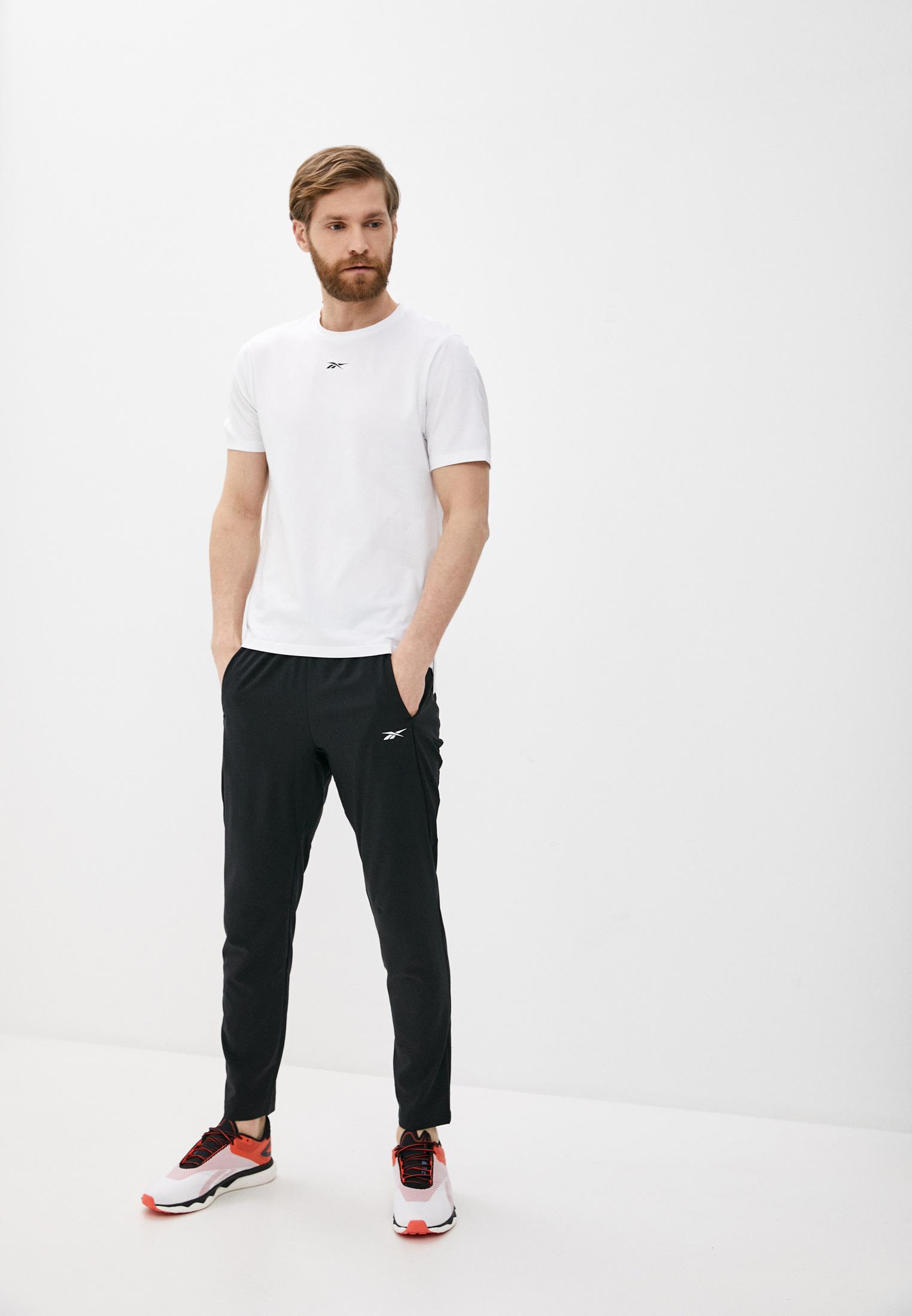 Мужские спортивные брюки Reebok (Рибок) FJ4060: изображение 2