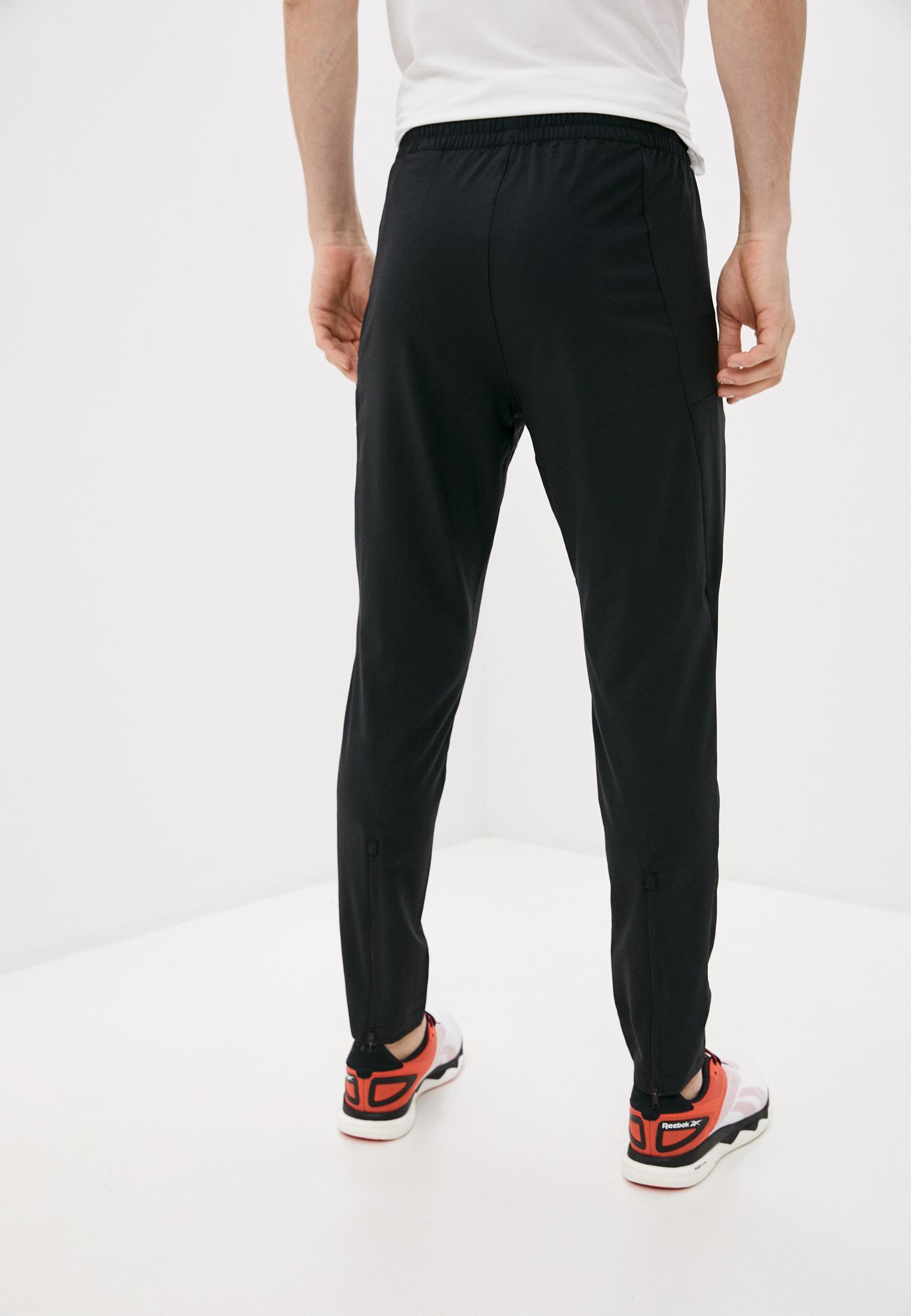 Мужские спортивные брюки Reebok (Рибок) FJ4060: изображение 3