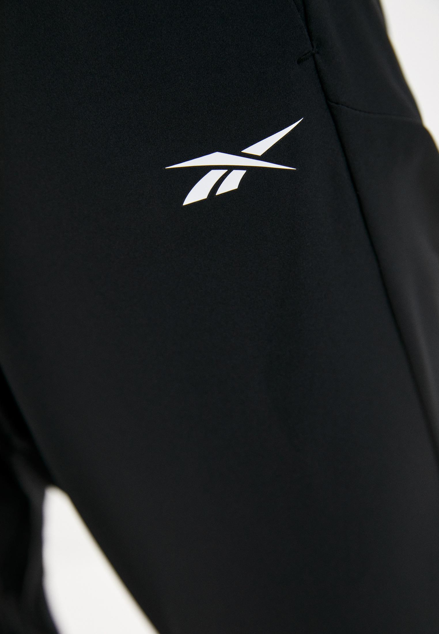 Мужские спортивные брюки Reebok (Рибок) FJ4060: изображение 4