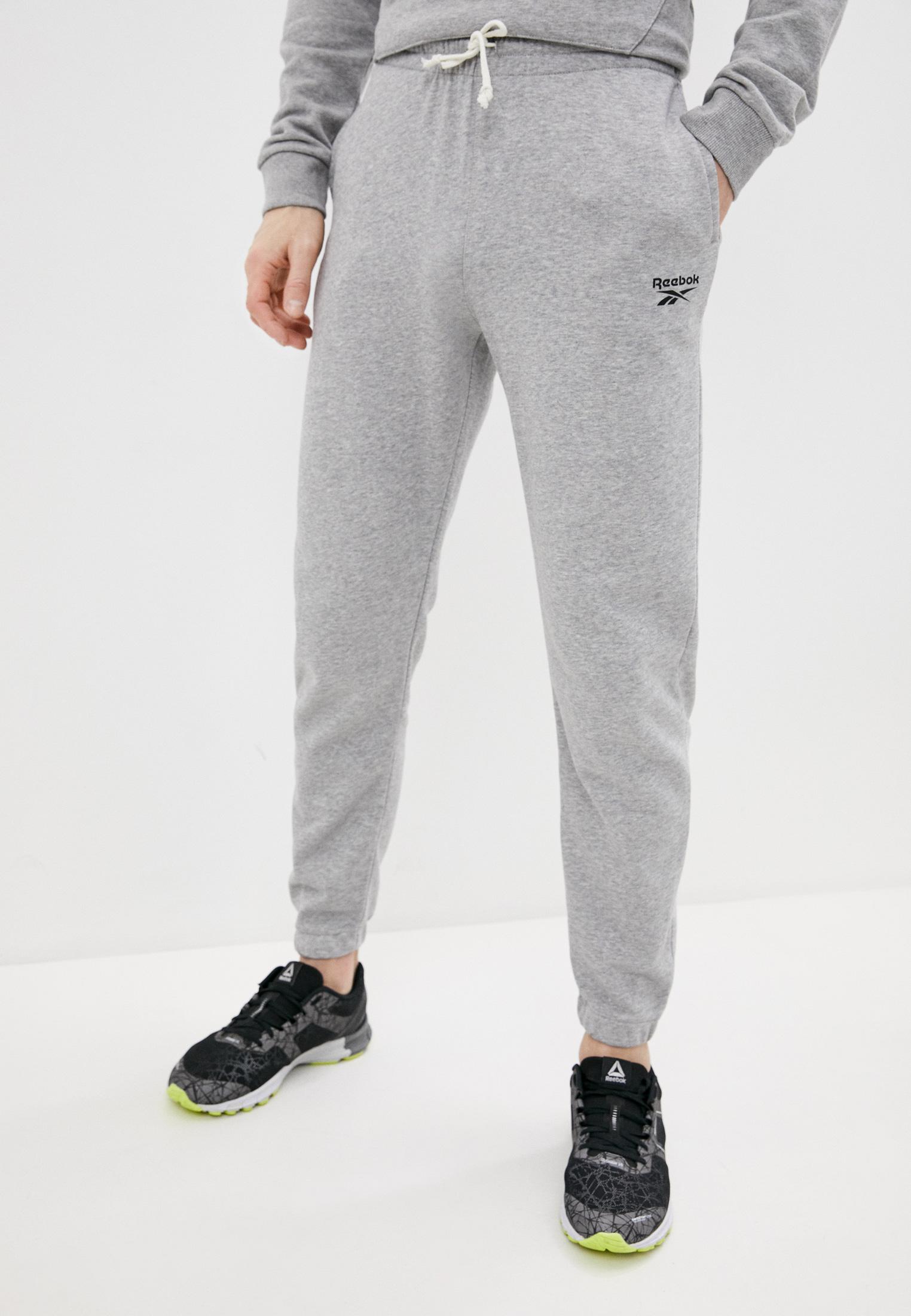 Мужские спортивные брюки Reebok (Рибок) FJ4682