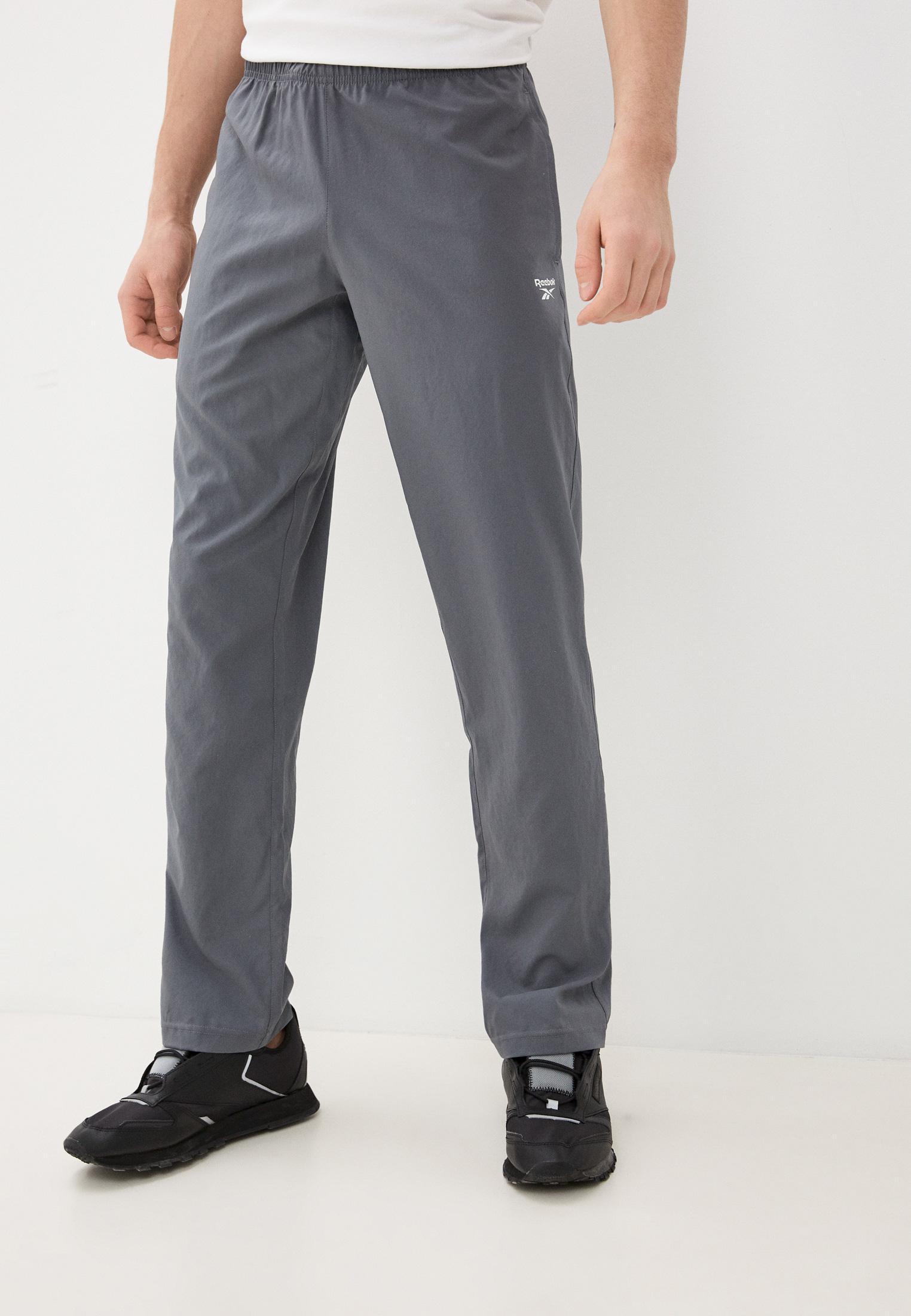Мужские спортивные брюки Reebok (Рибок) FP9169