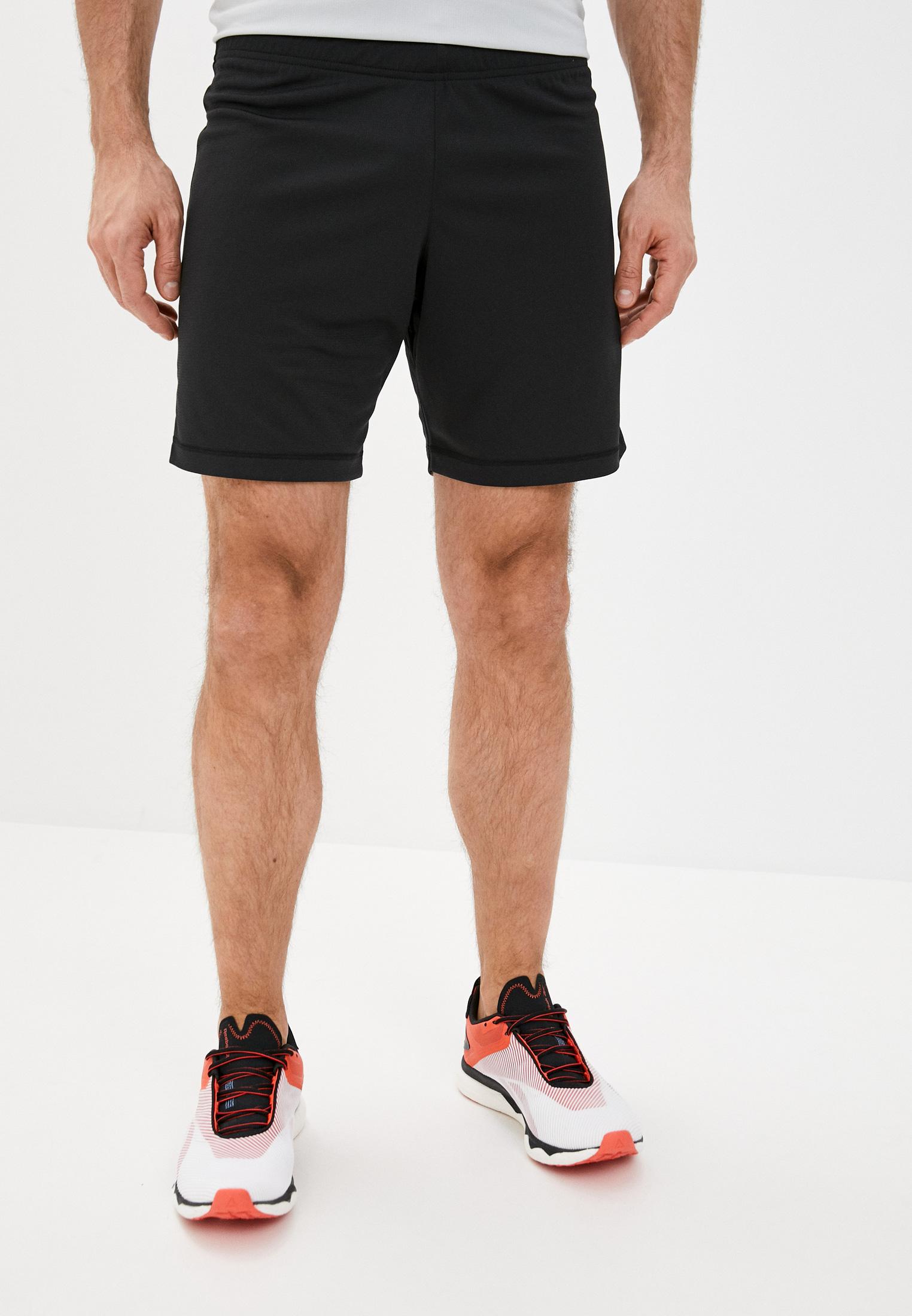 Мужские спортивные шорты Reebok (Рибок) FT1056: изображение 1