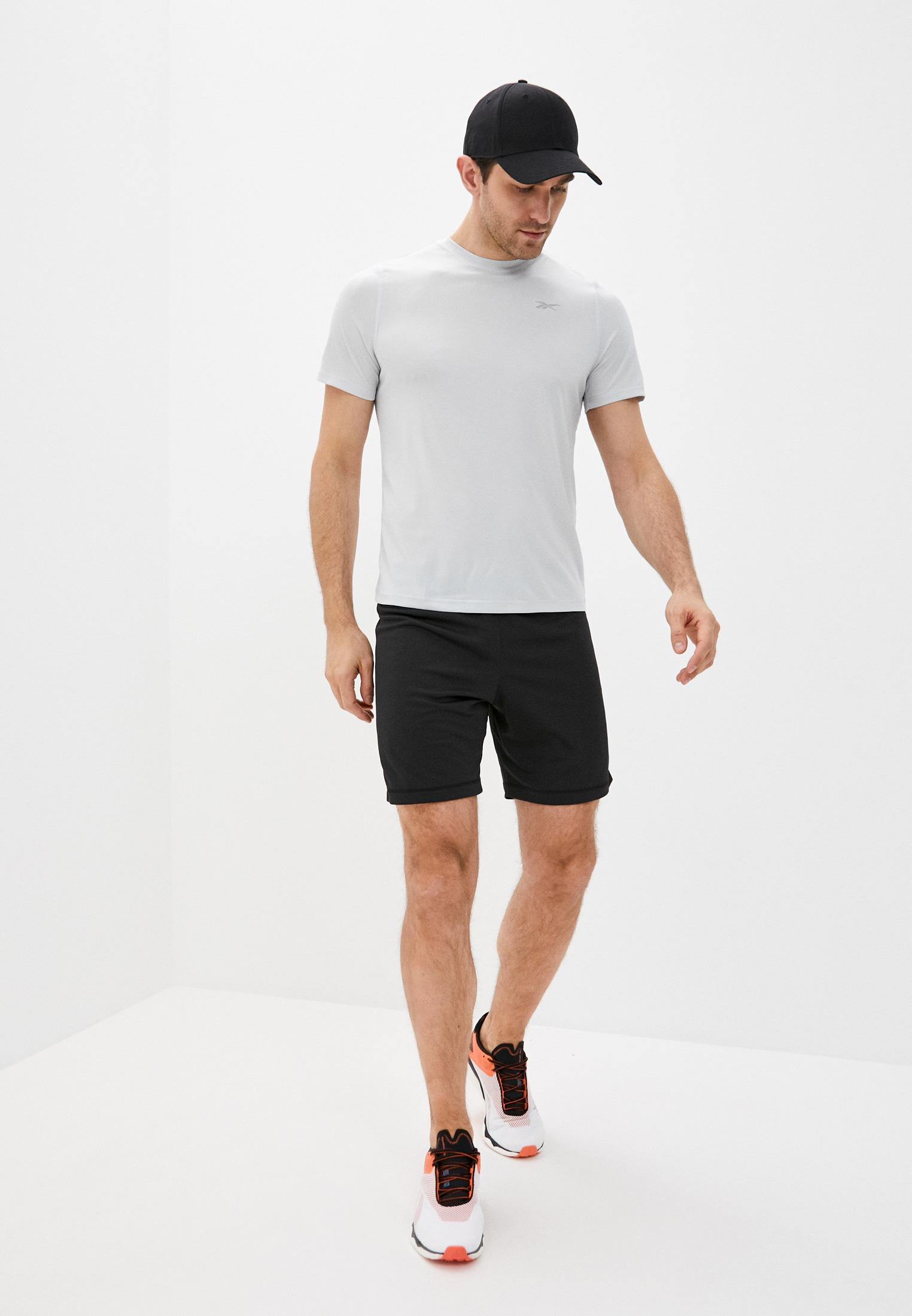 Мужские спортивные шорты Reebok (Рибок) FT1056: изображение 2