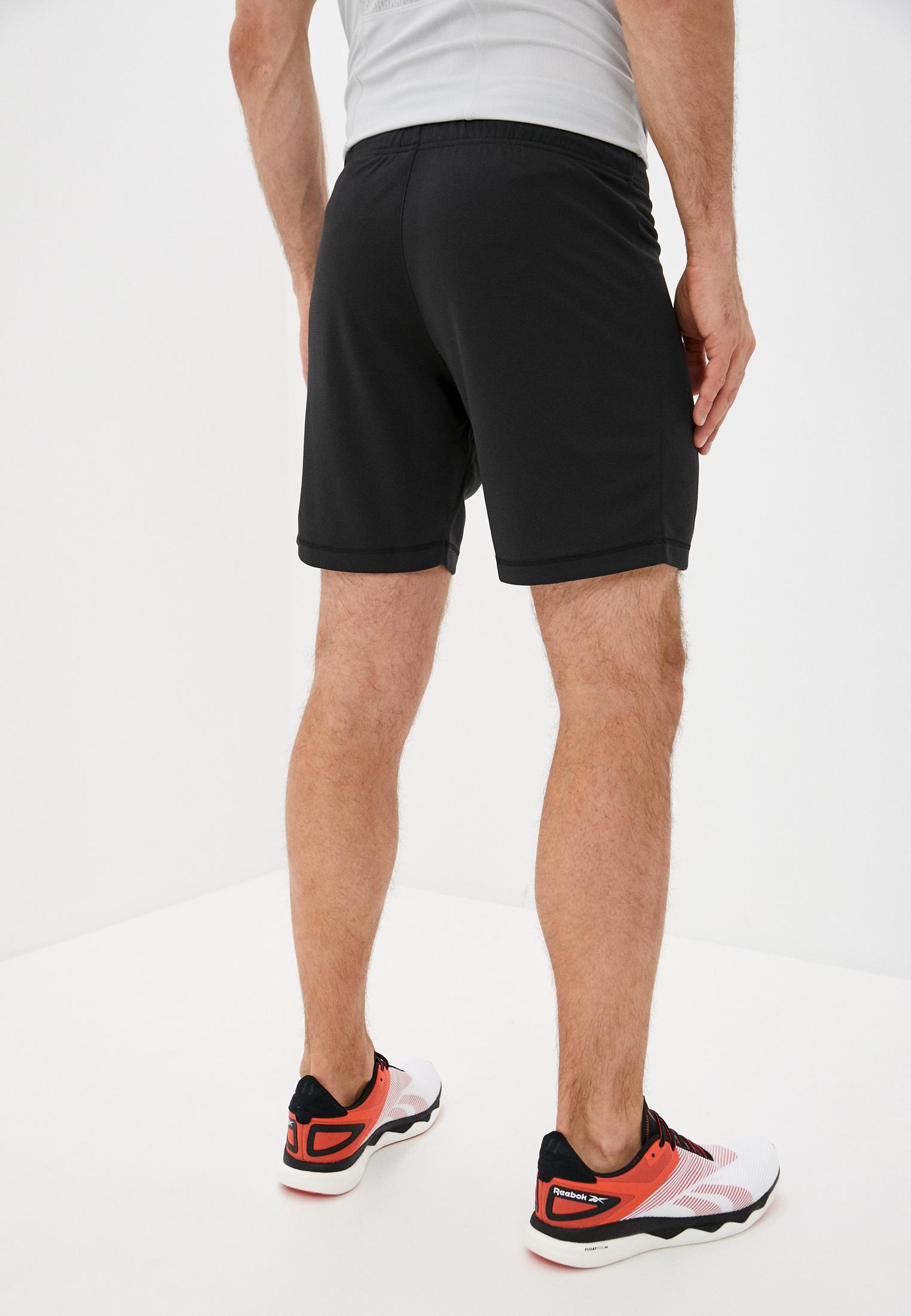 Мужские спортивные шорты Reebok (Рибок) FT1056: изображение 3