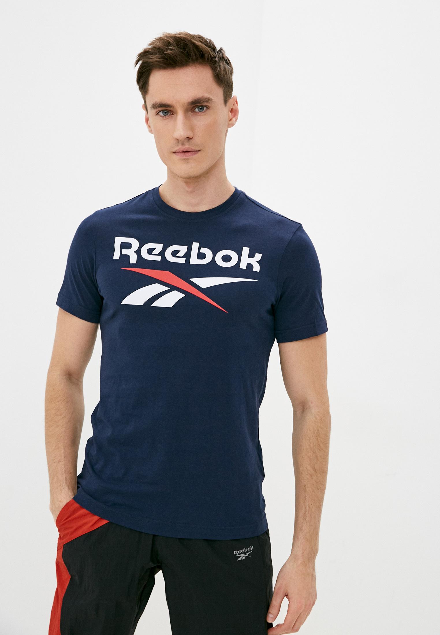 Футболка Reebok (Рибок) GI8509