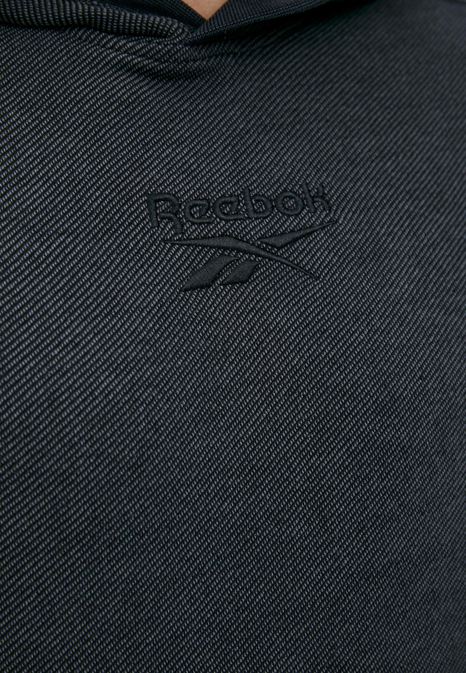 Толстовка Reebok (Рибок) GI8564: изображение 4