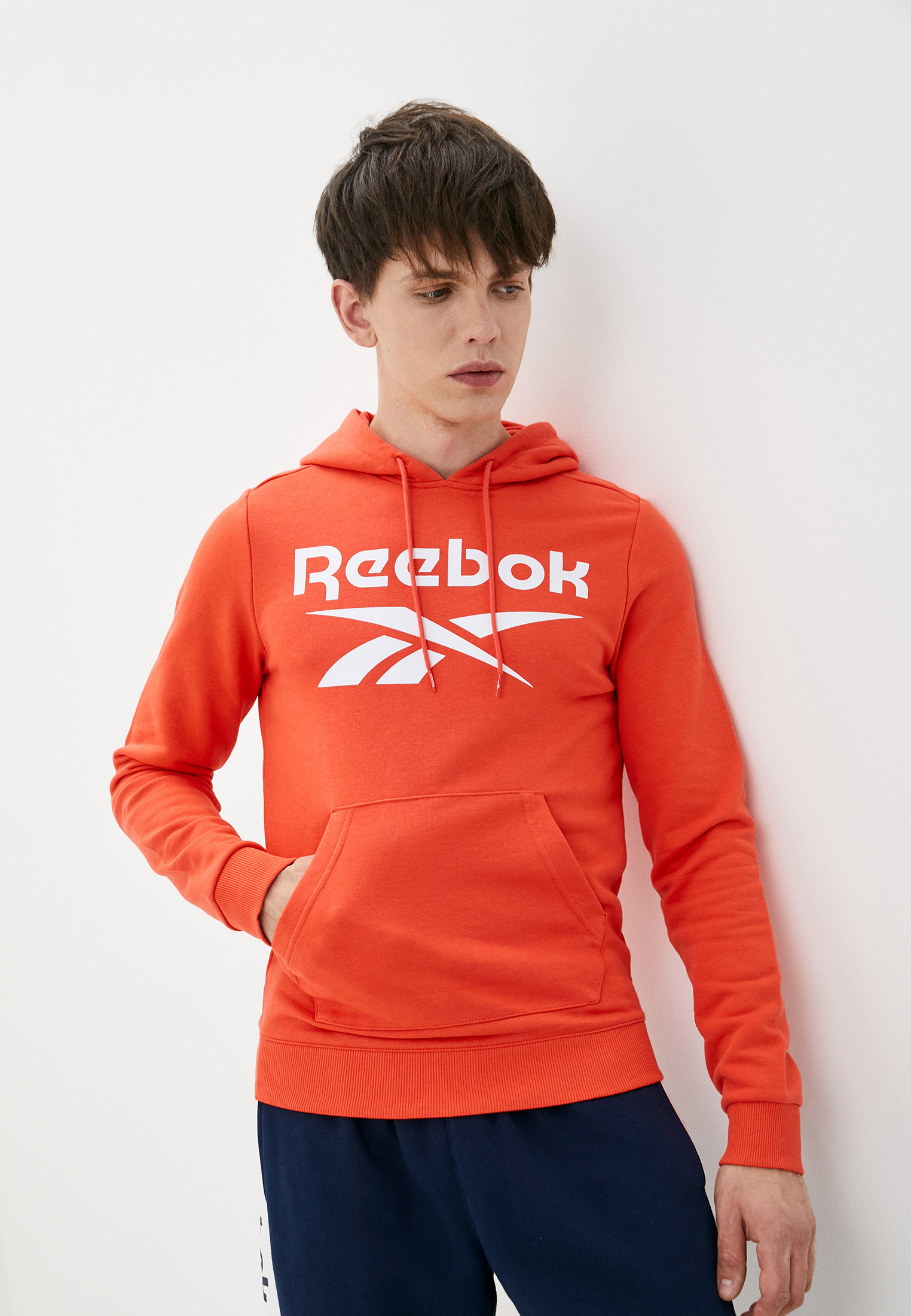 Толстовка Reebok (Рибок) GI8690