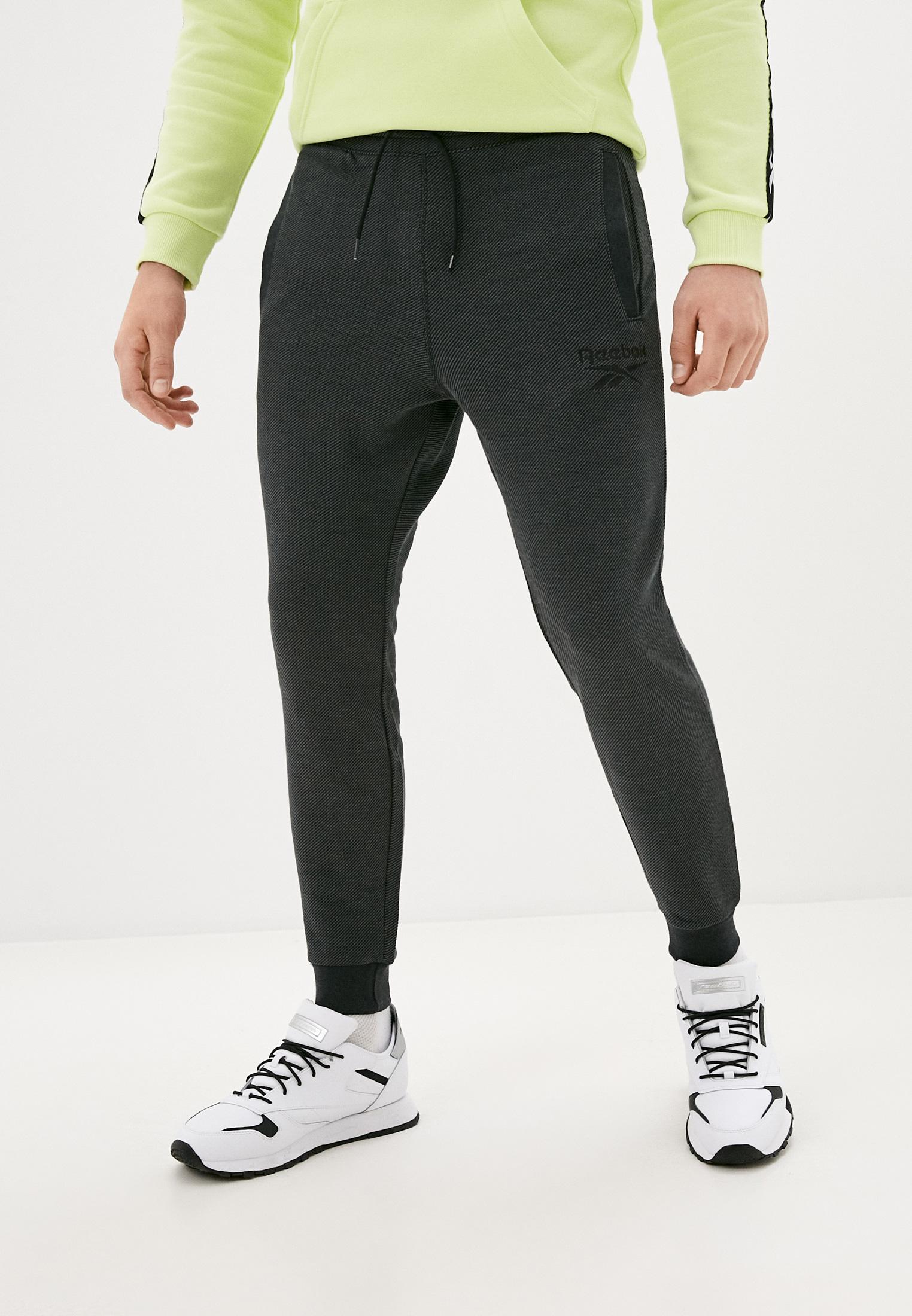 Мужские спортивные брюки Reebok (Рибок) GI9405: изображение 1