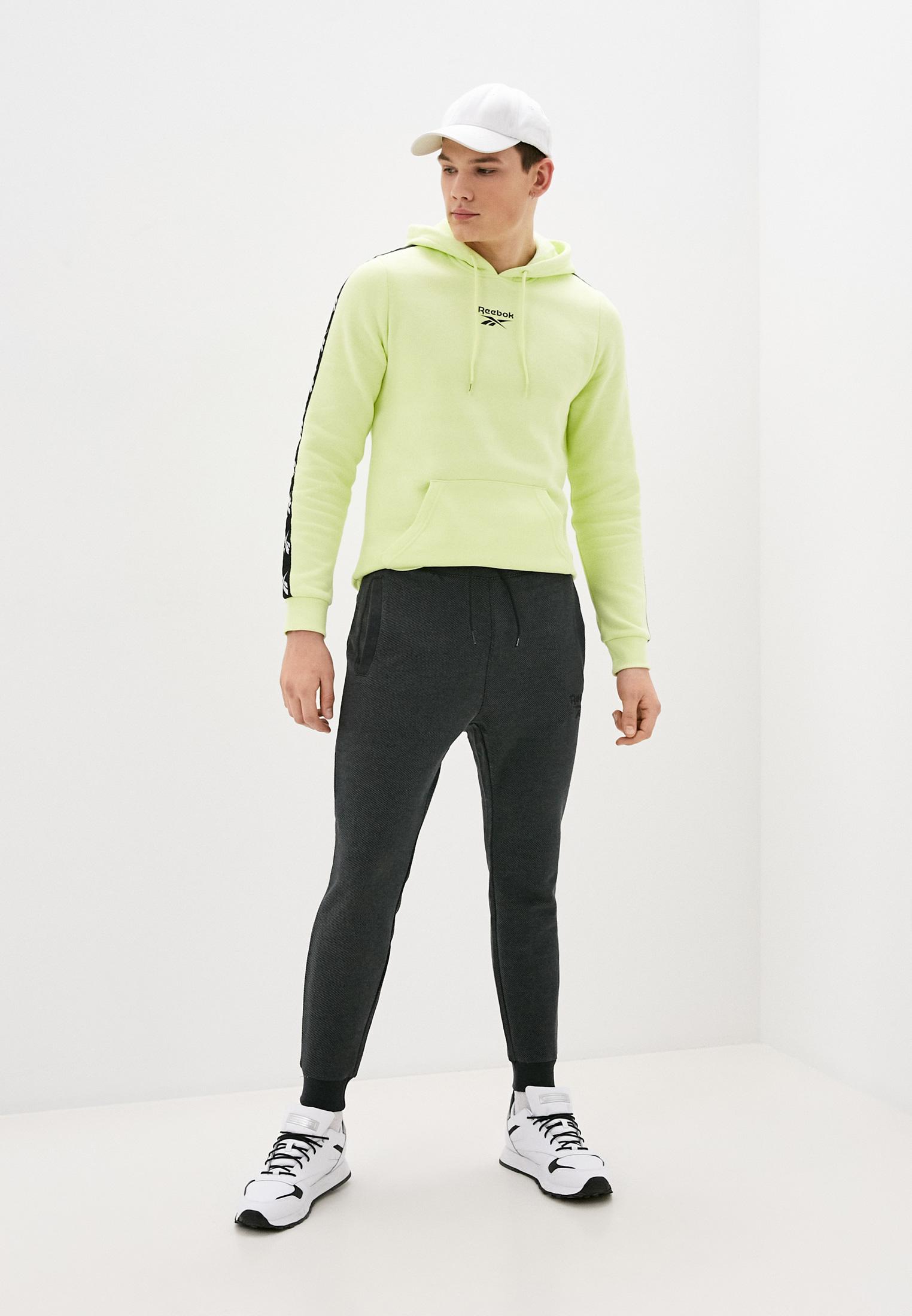 Мужские спортивные брюки Reebok (Рибок) GI9405: изображение 2