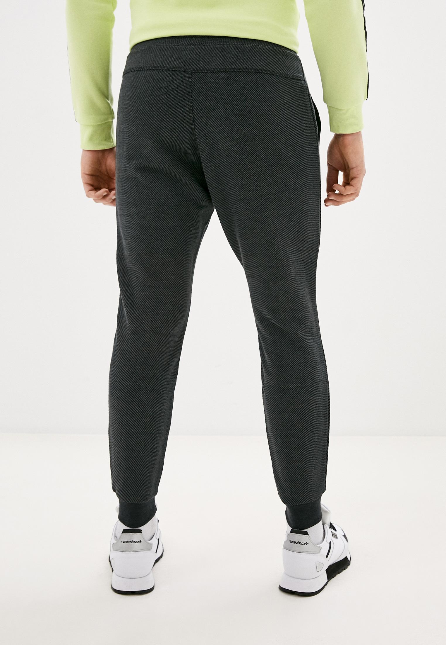 Мужские спортивные брюки Reebok (Рибок) GI9405: изображение 3