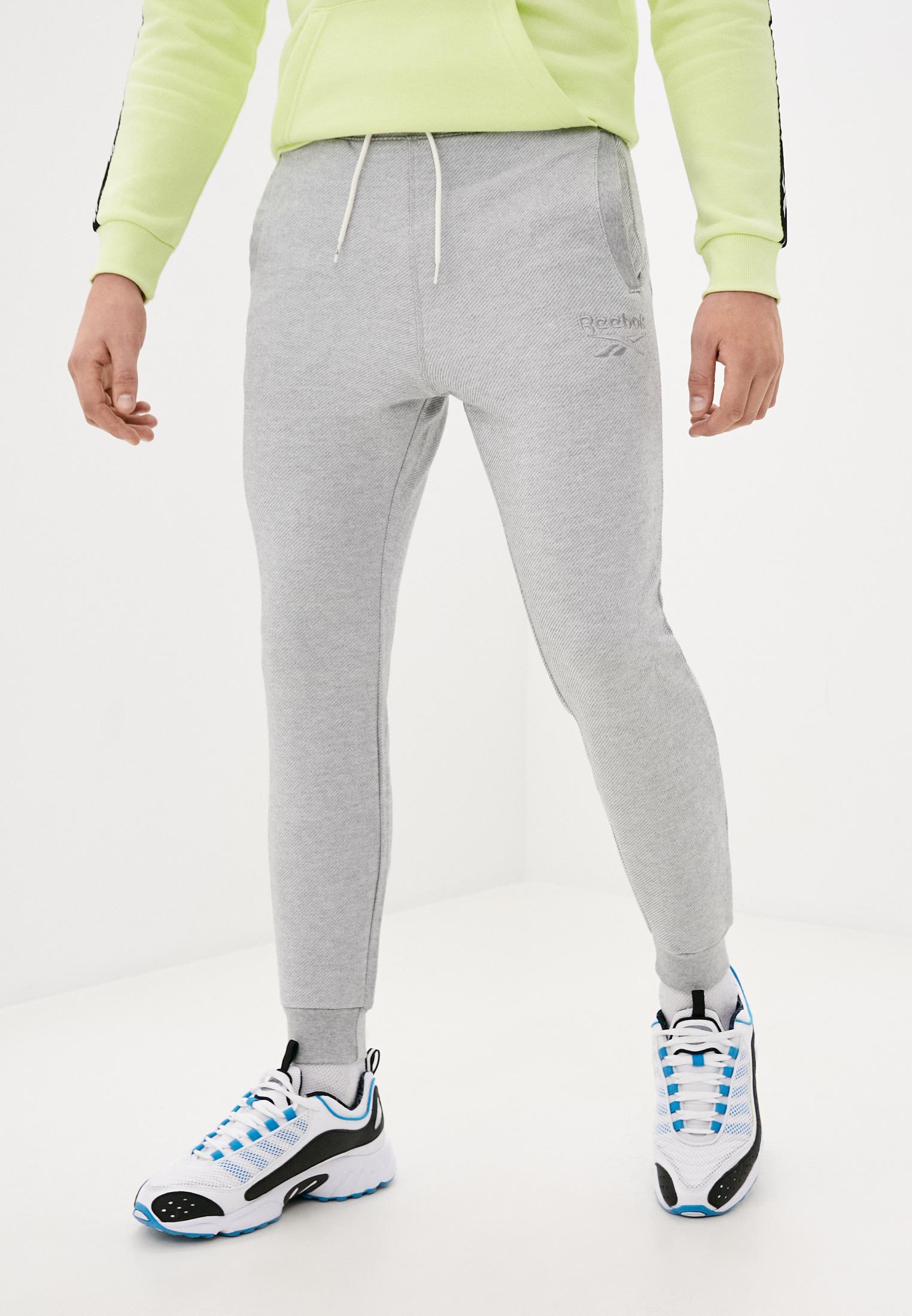 Мужские брюки Reebok (Рибок) GI9409