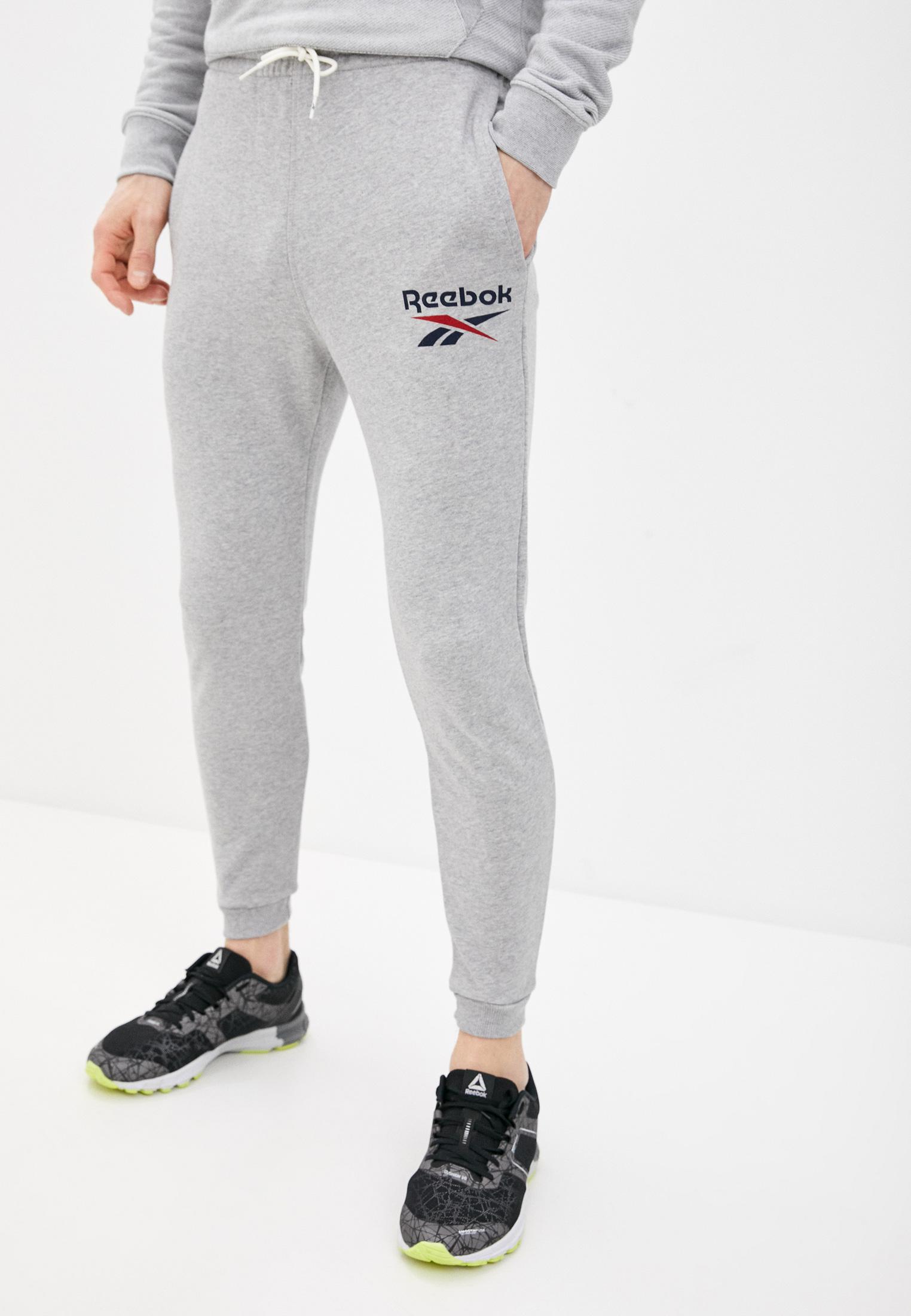 Мужские брюки Reebok (Рибок) GI9413