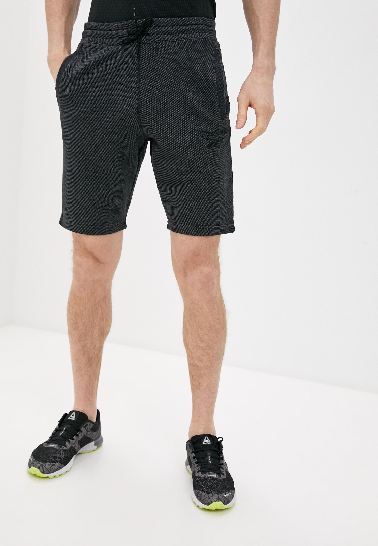 Мужские спортивные шорты Reebok (Рибок) GI9417: изображение 1