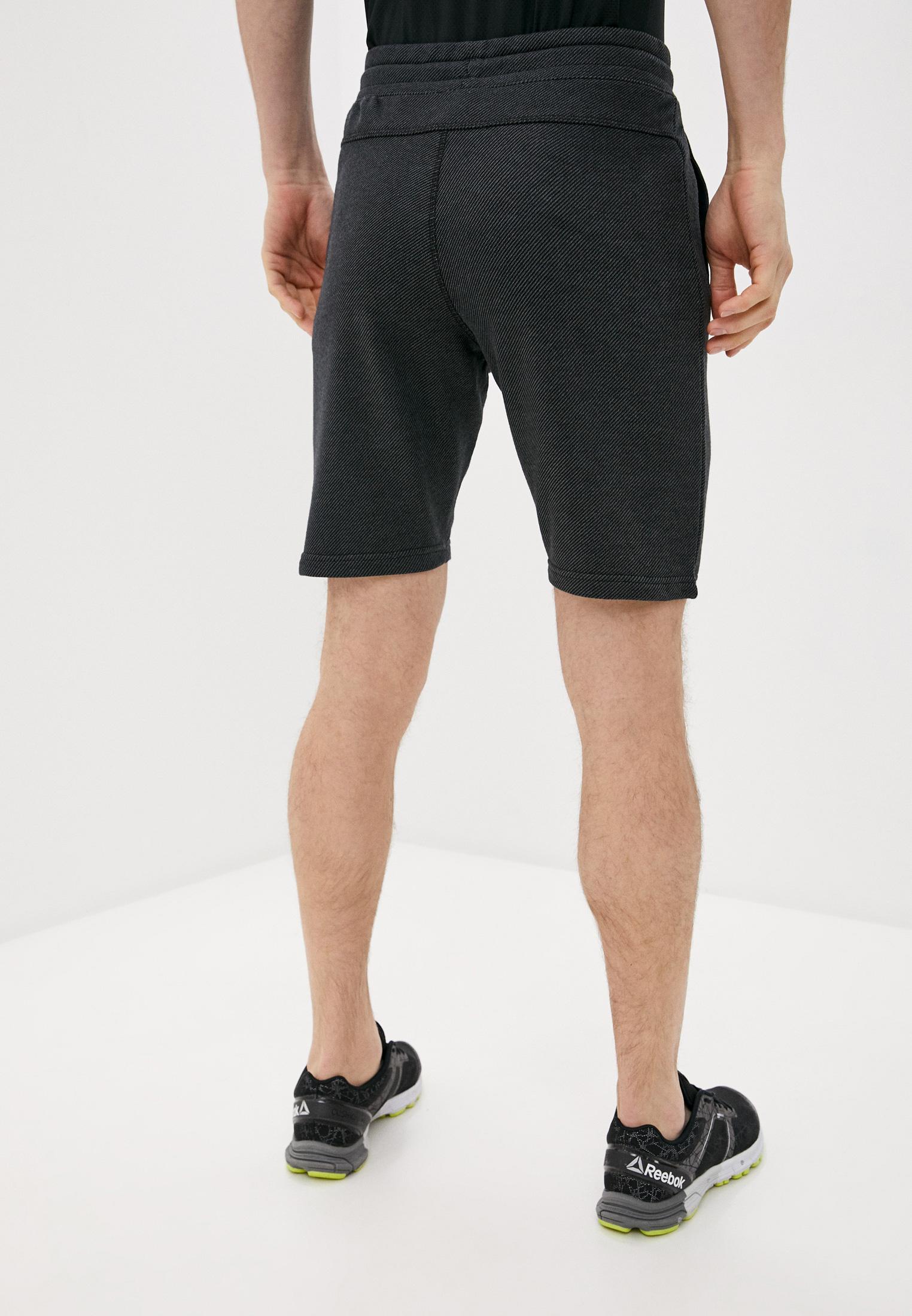 Мужские спортивные шорты Reebok (Рибок) GI9417: изображение 3