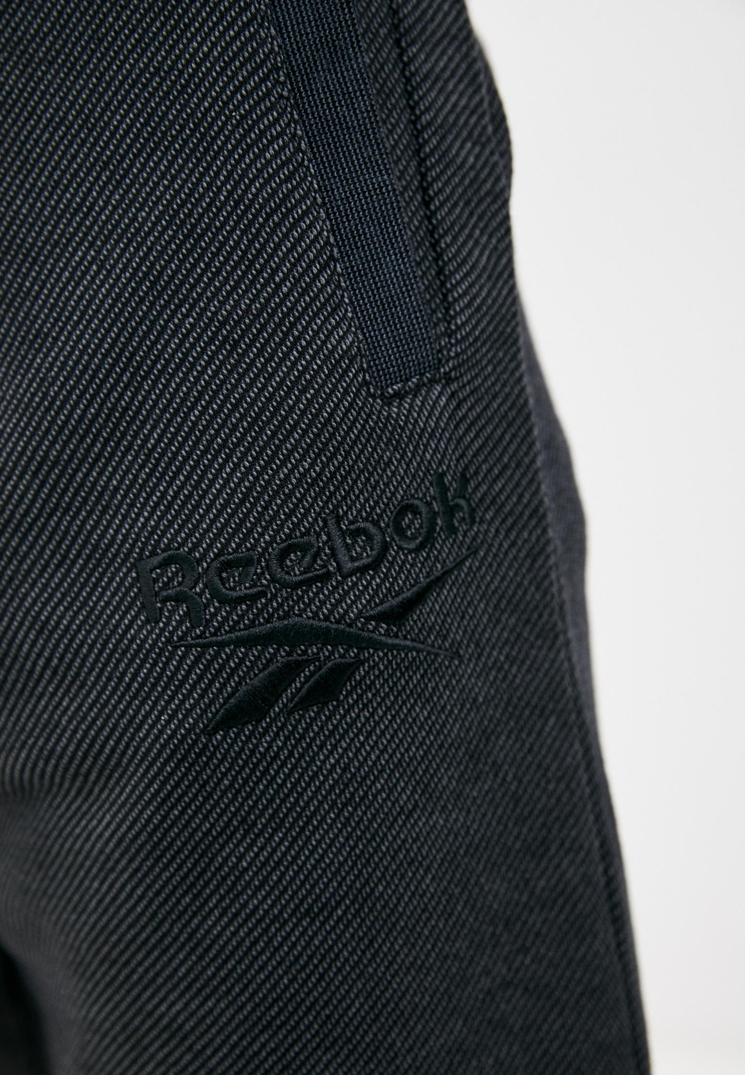 Мужские спортивные шорты Reebok (Рибок) GI9417: изображение 4
