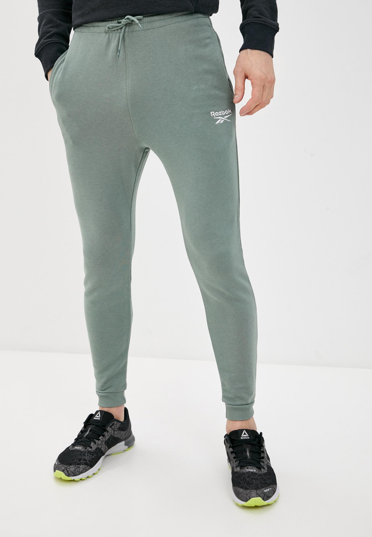Мужские спортивные брюки Reebok (Рибок) GJ0553: изображение 1