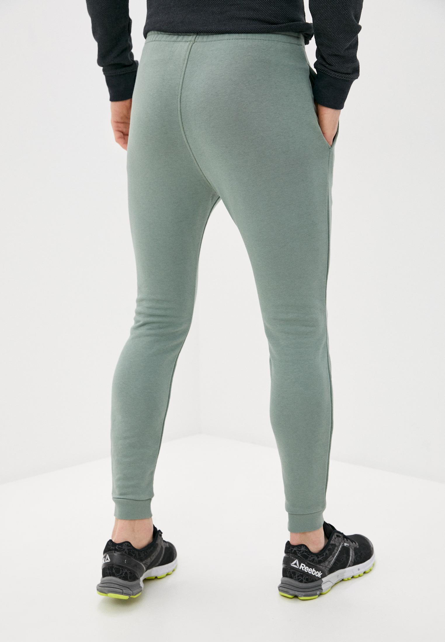 Мужские спортивные брюки Reebok (Рибок) GJ0553: изображение 3