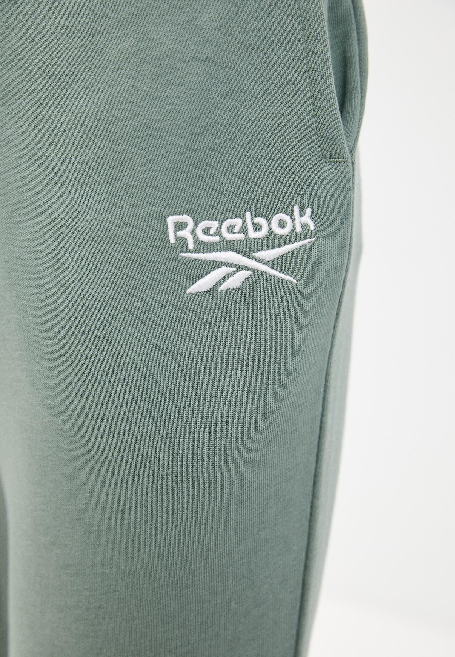 Мужские спортивные брюки Reebok (Рибок) GJ0553: изображение 4