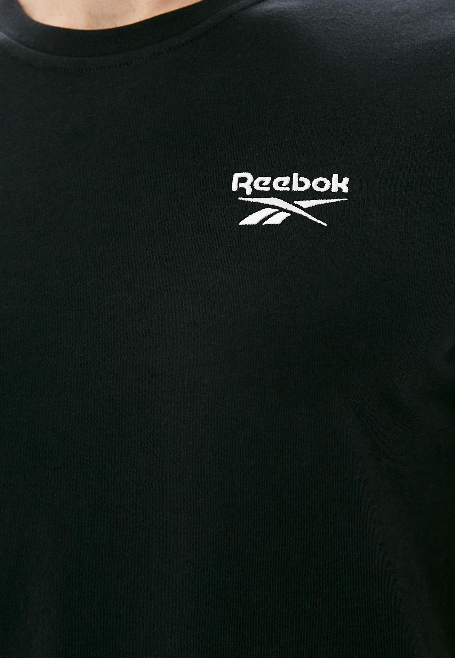 Футболка Reebok (Рибок) GJ0639: изображение 4