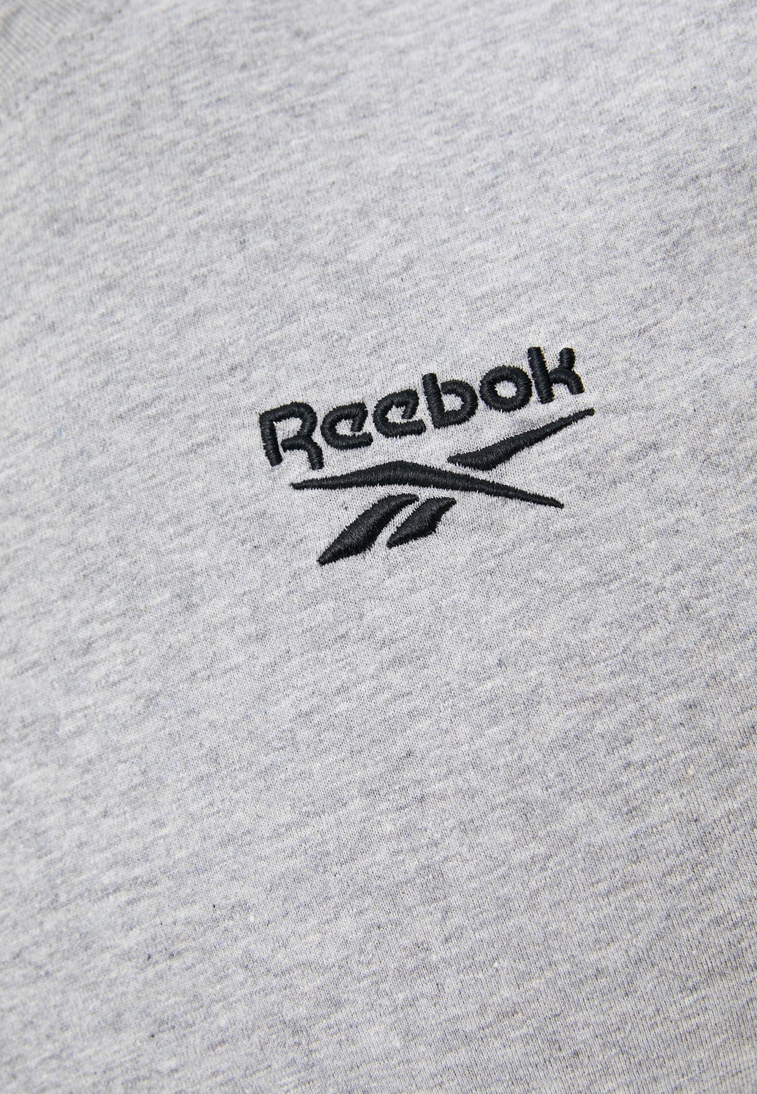 Футболка Reebok (Рибок) GJ0640: изображение 3