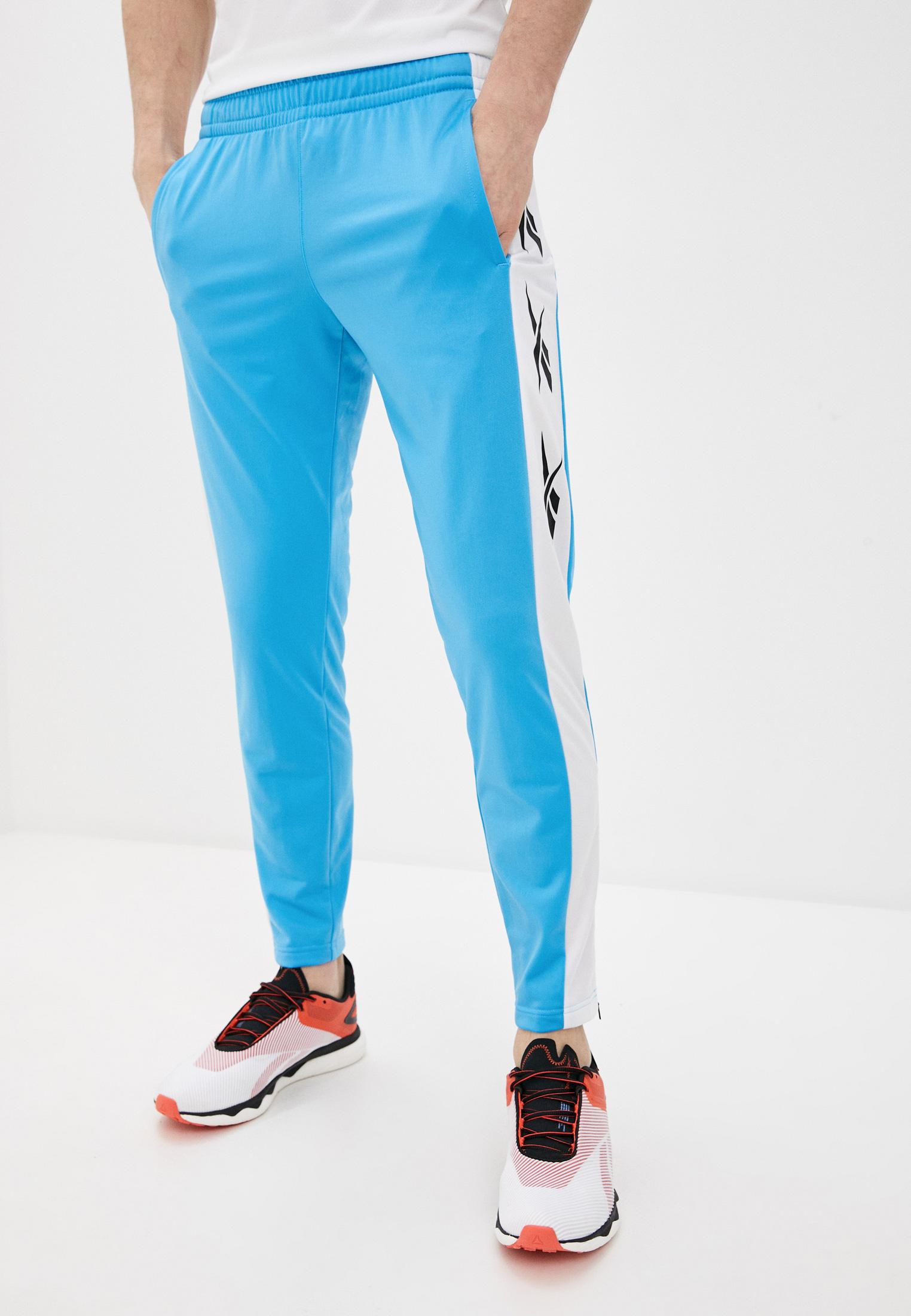 Мужские спортивные брюки Reebok (Рибок) GJ0650: изображение 1