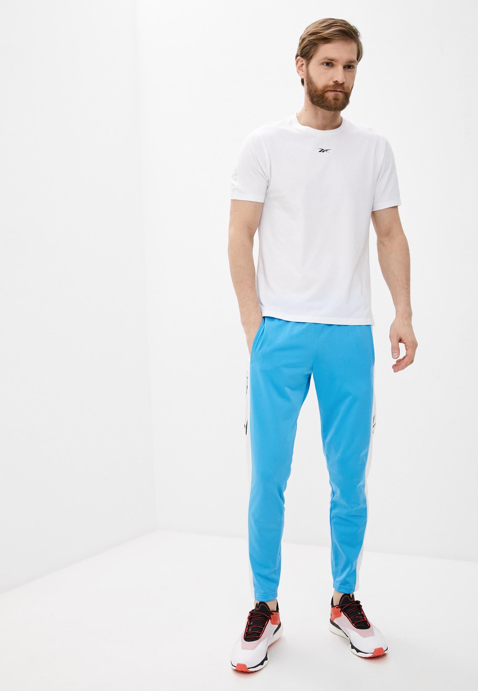 Мужские спортивные брюки Reebok (Рибок) GJ0650: изображение 2