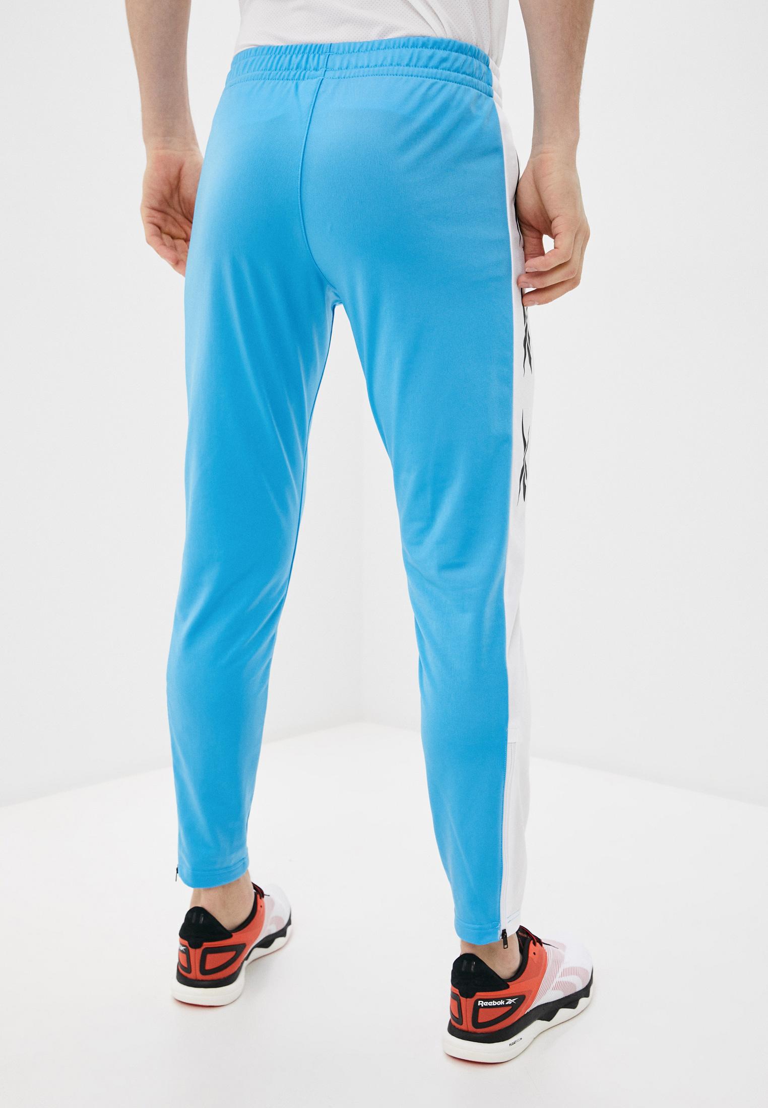 Мужские спортивные брюки Reebok (Рибок) GJ0650: изображение 3