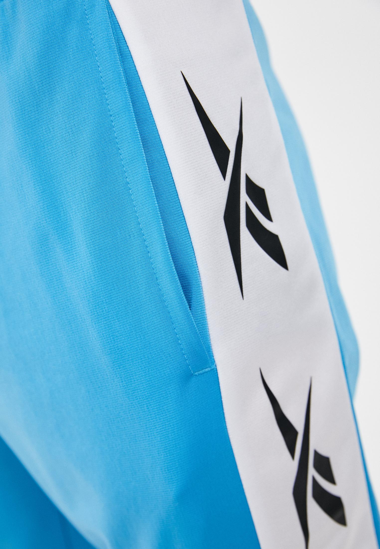 Мужские спортивные брюки Reebok (Рибок) GJ0650: изображение 4