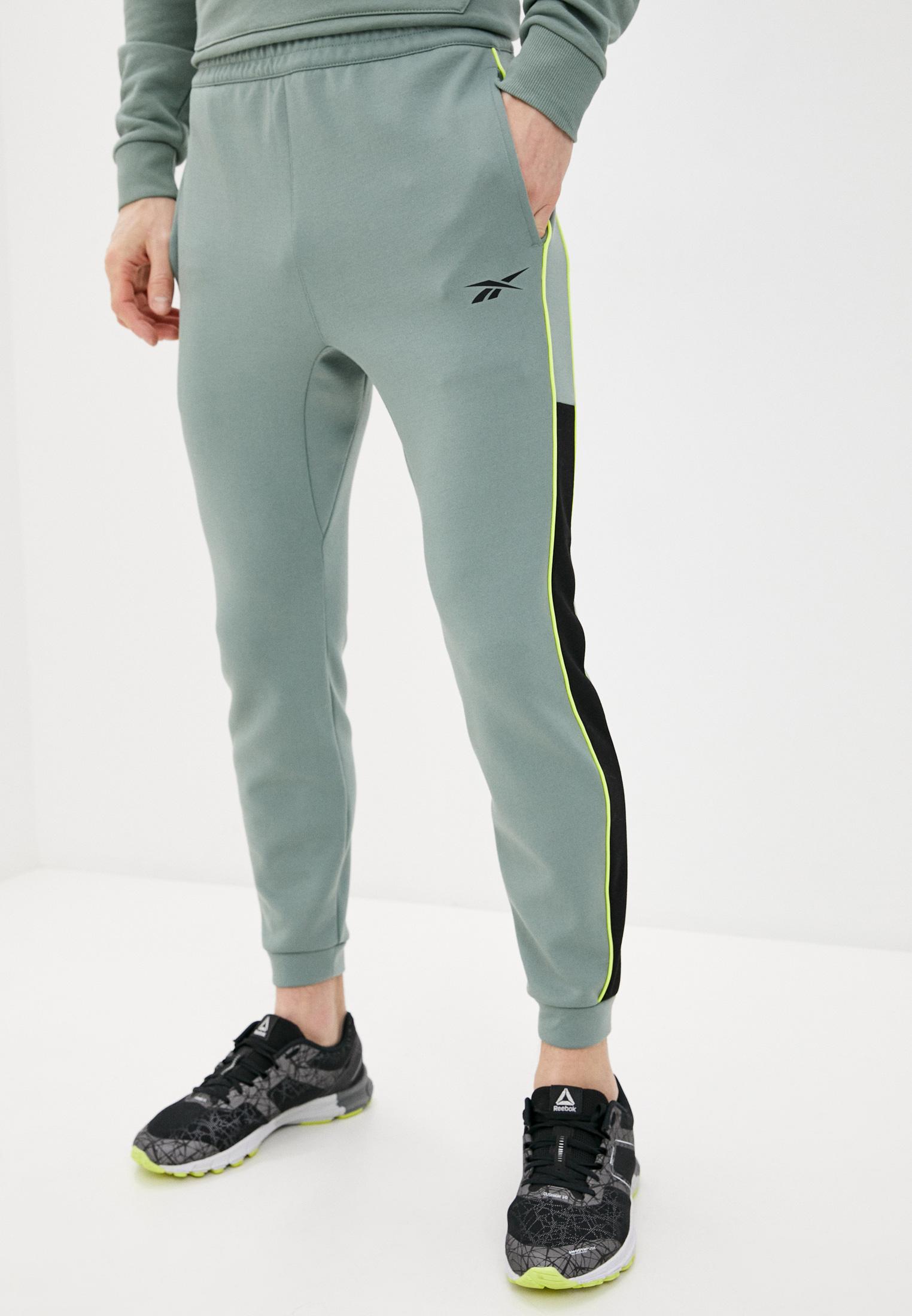 Мужские брюки Reebok (Рибок) GJ0858