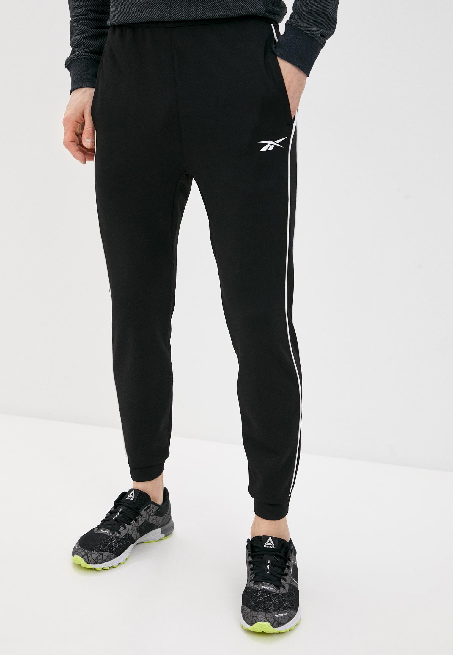 Мужские спортивные брюки Reebok (Рибок) GJ0879