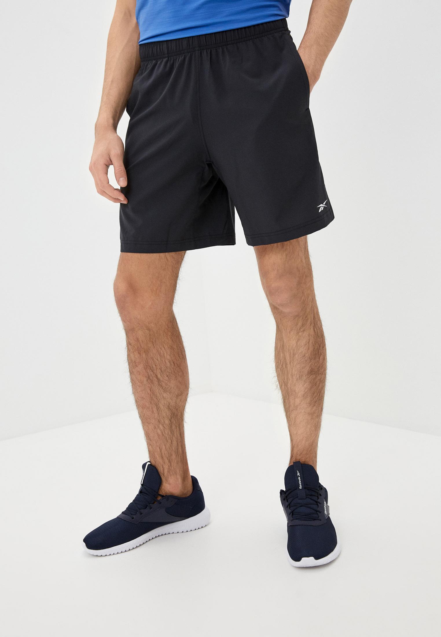 Мужские шорты Reebok (Рибок) GJ5718