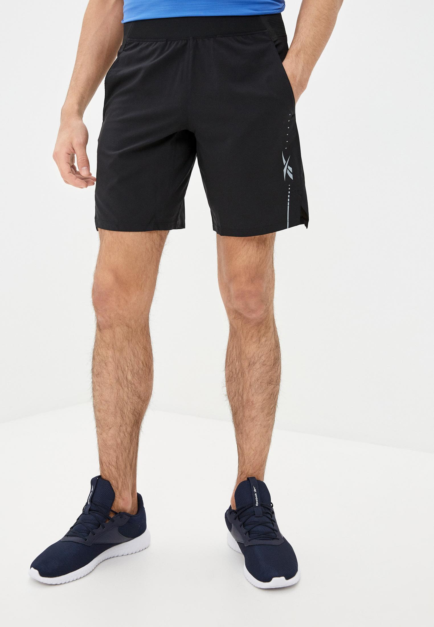 Мужские спортивные шорты Reebok (Рибок) GJ6317: изображение 1