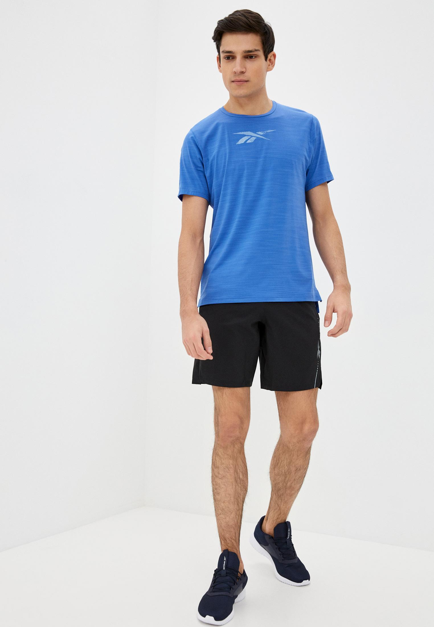 Мужские спортивные шорты Reebok (Рибок) GJ6317: изображение 2
