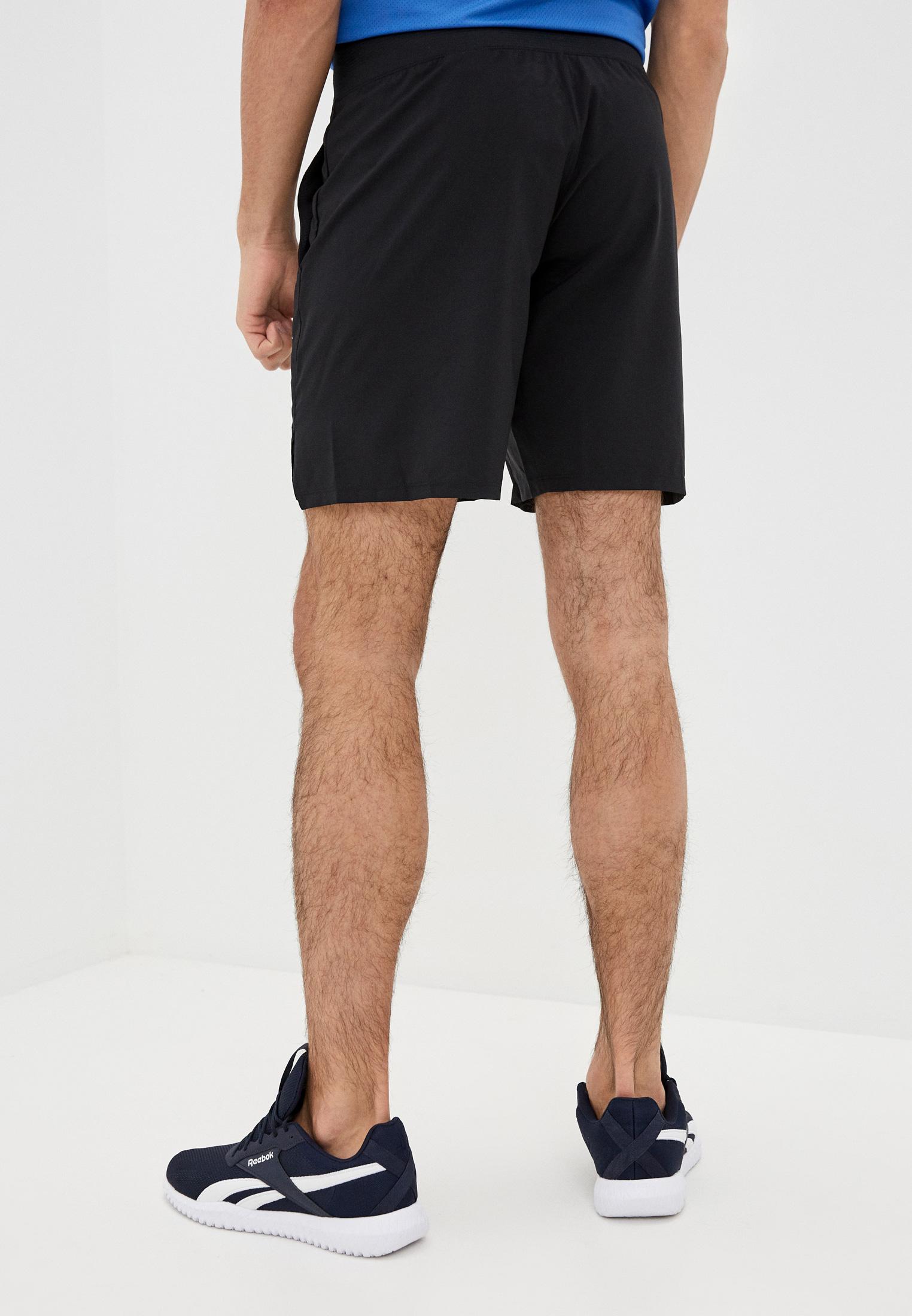 Мужские спортивные шорты Reebok (Рибок) GJ6317: изображение 3
