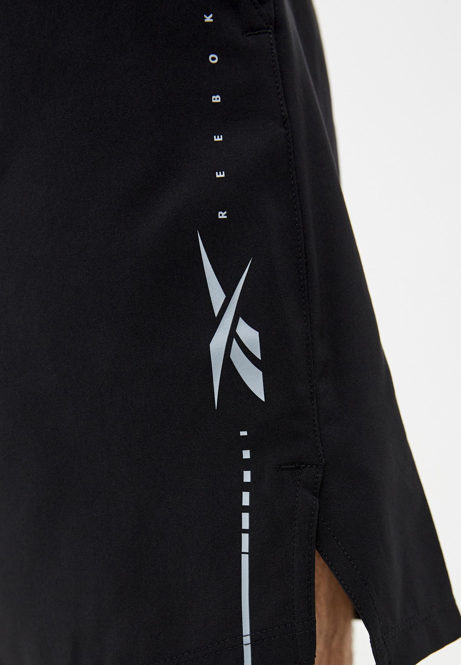 Мужские спортивные шорты Reebok (Рибок) GJ6317: изображение 4