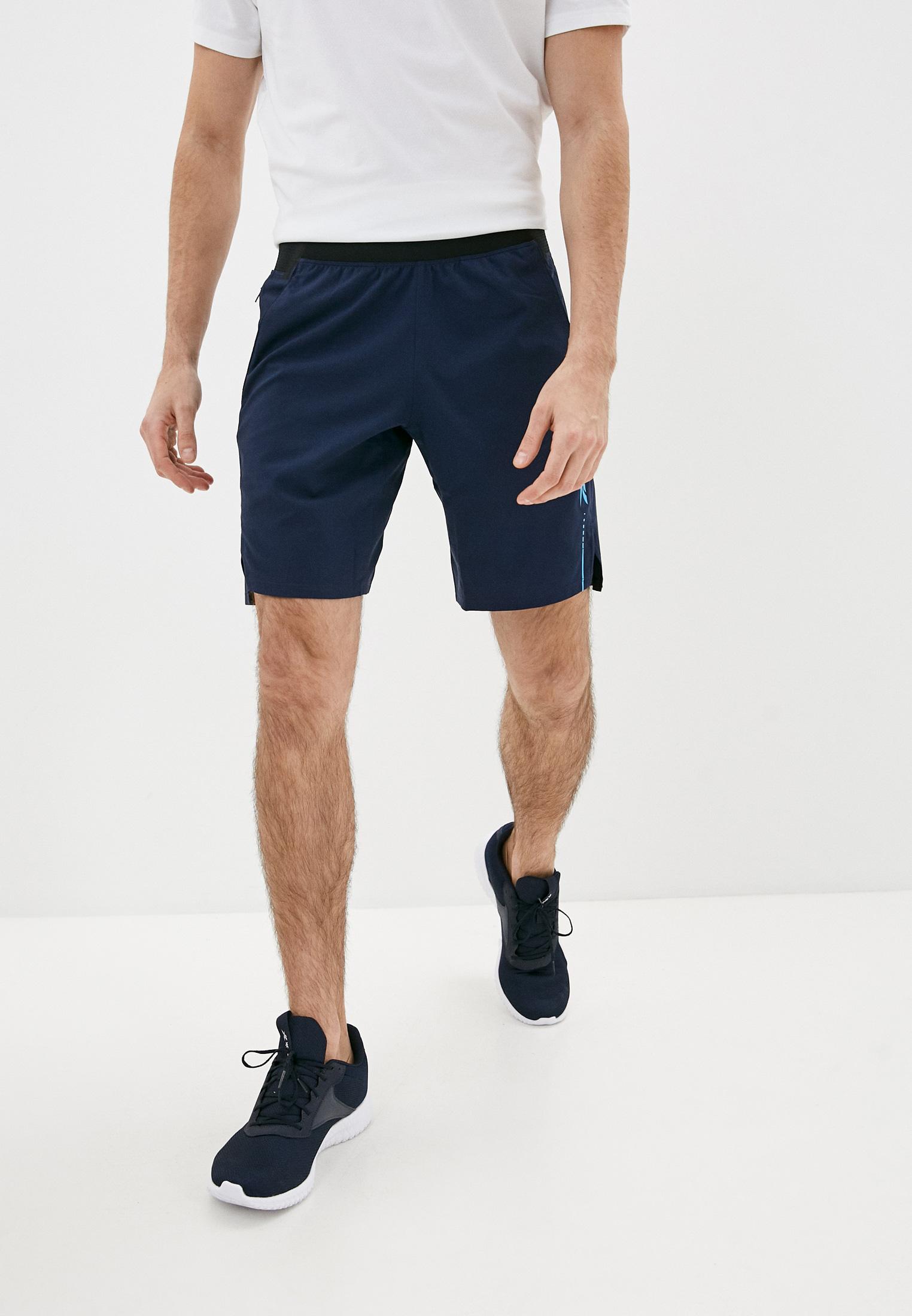 Мужские спортивные шорты Reebok (Рибок) GJ6318