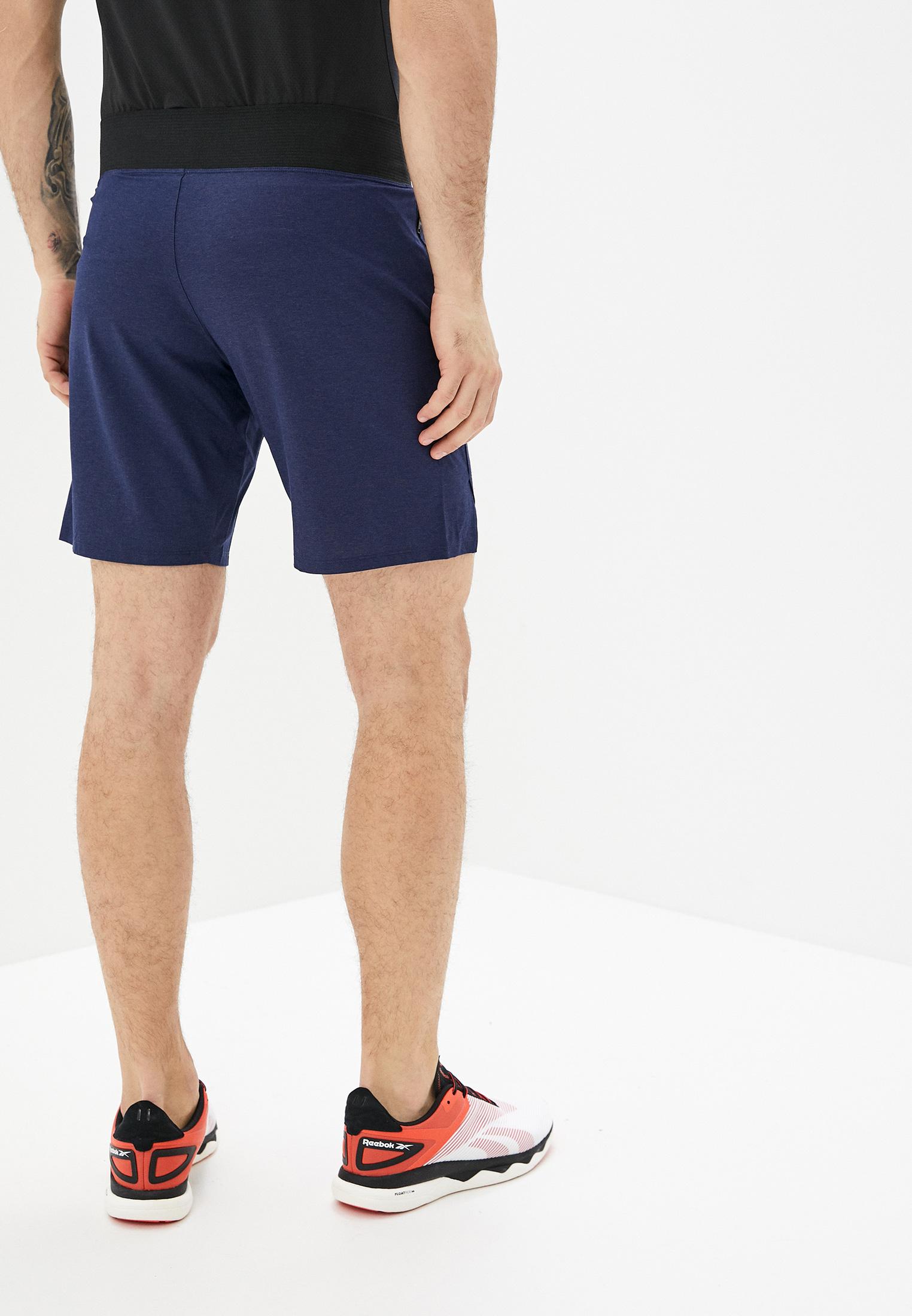 Мужские спортивные шорты Reebok (Рибок) GJ6320: изображение 3
