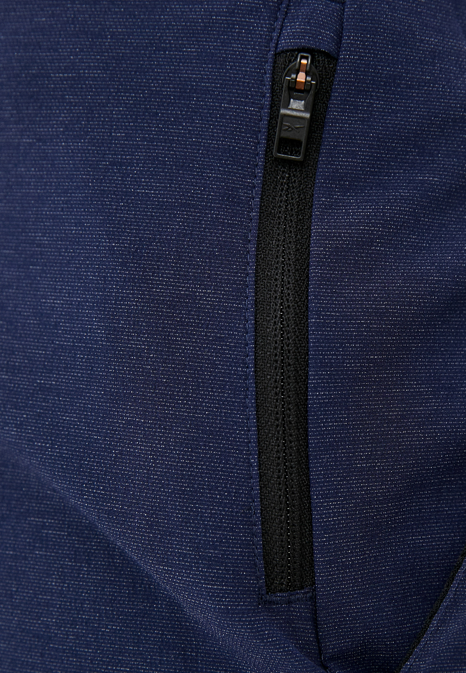 Мужские спортивные шорты Reebok (Рибок) GJ6320: изображение 4