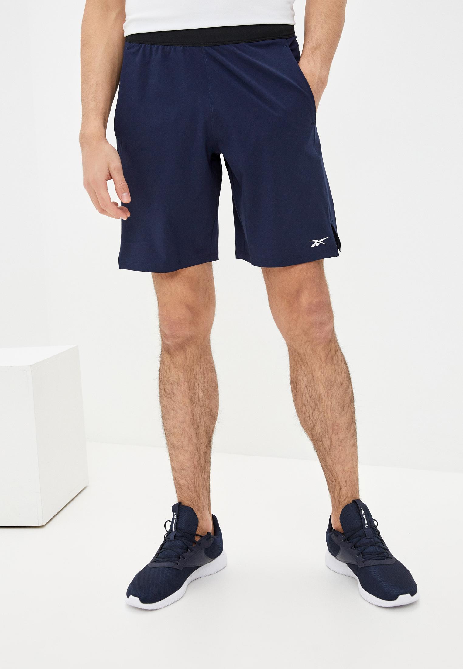 Мужские спортивные шорты Reebok (Рибок) GJ6325