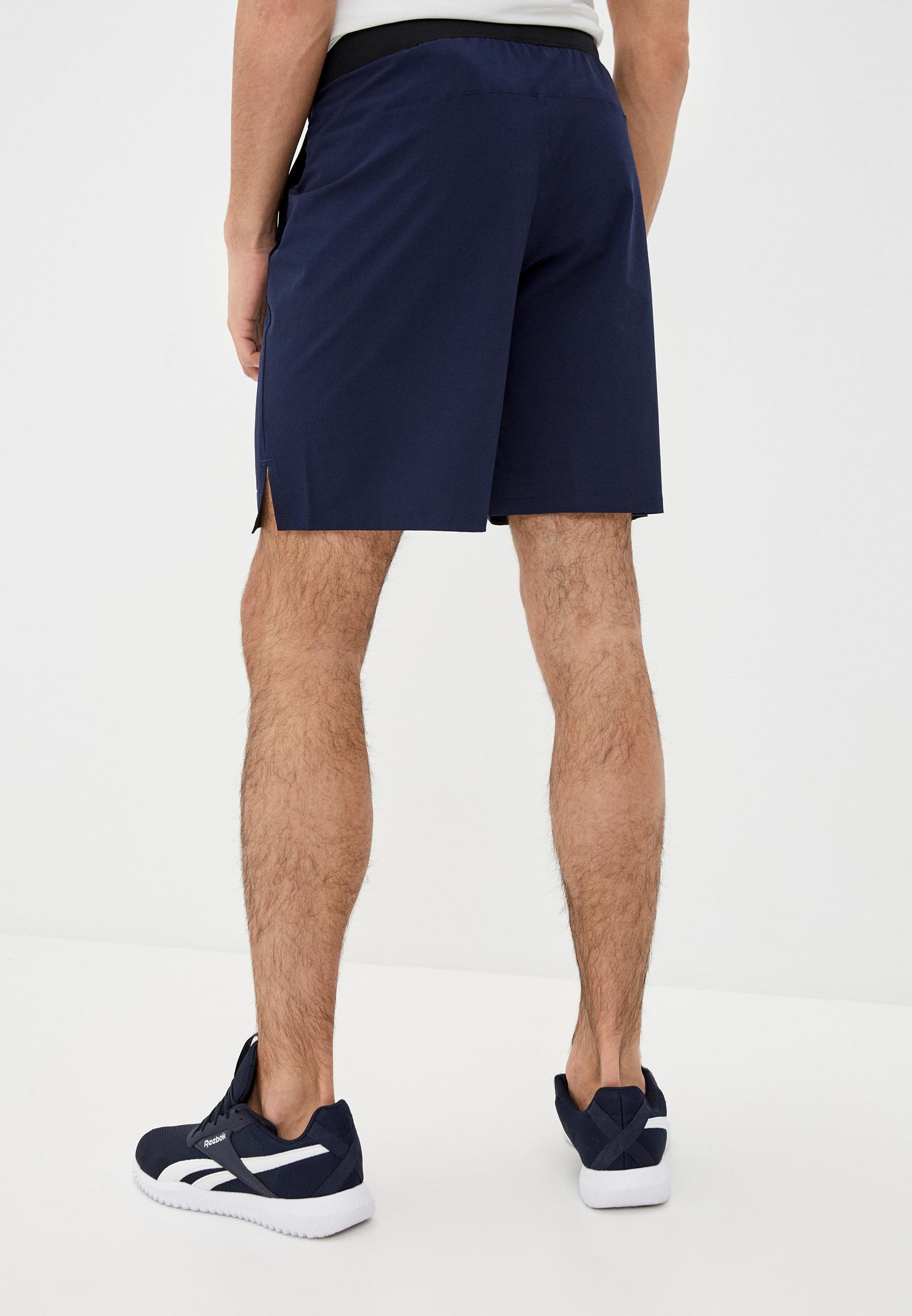 Мужские спортивные шорты Reebok (Рибок) GJ6325: изображение 3