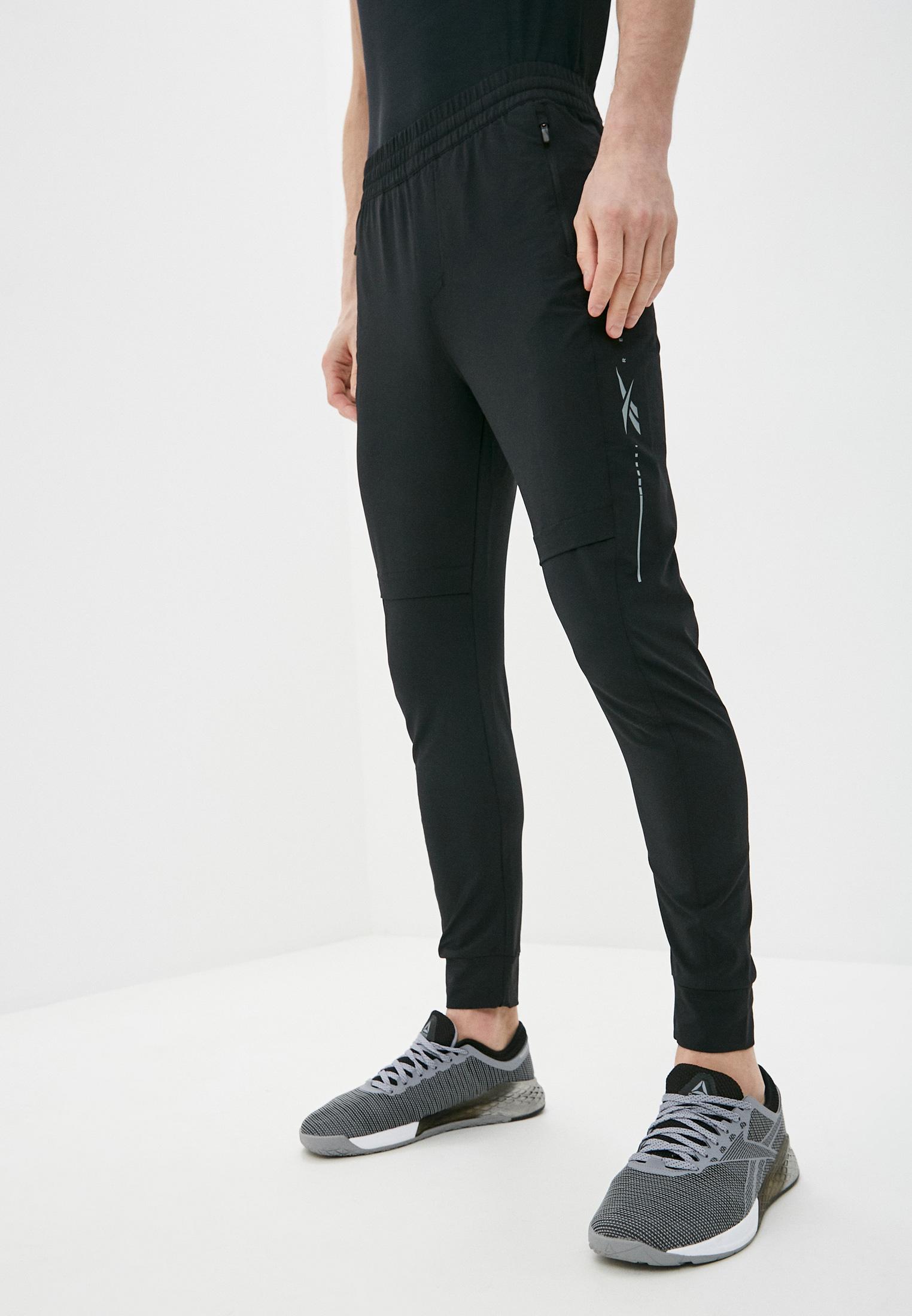 Мужские спортивные брюки Reebok (Рибок) GJ6341