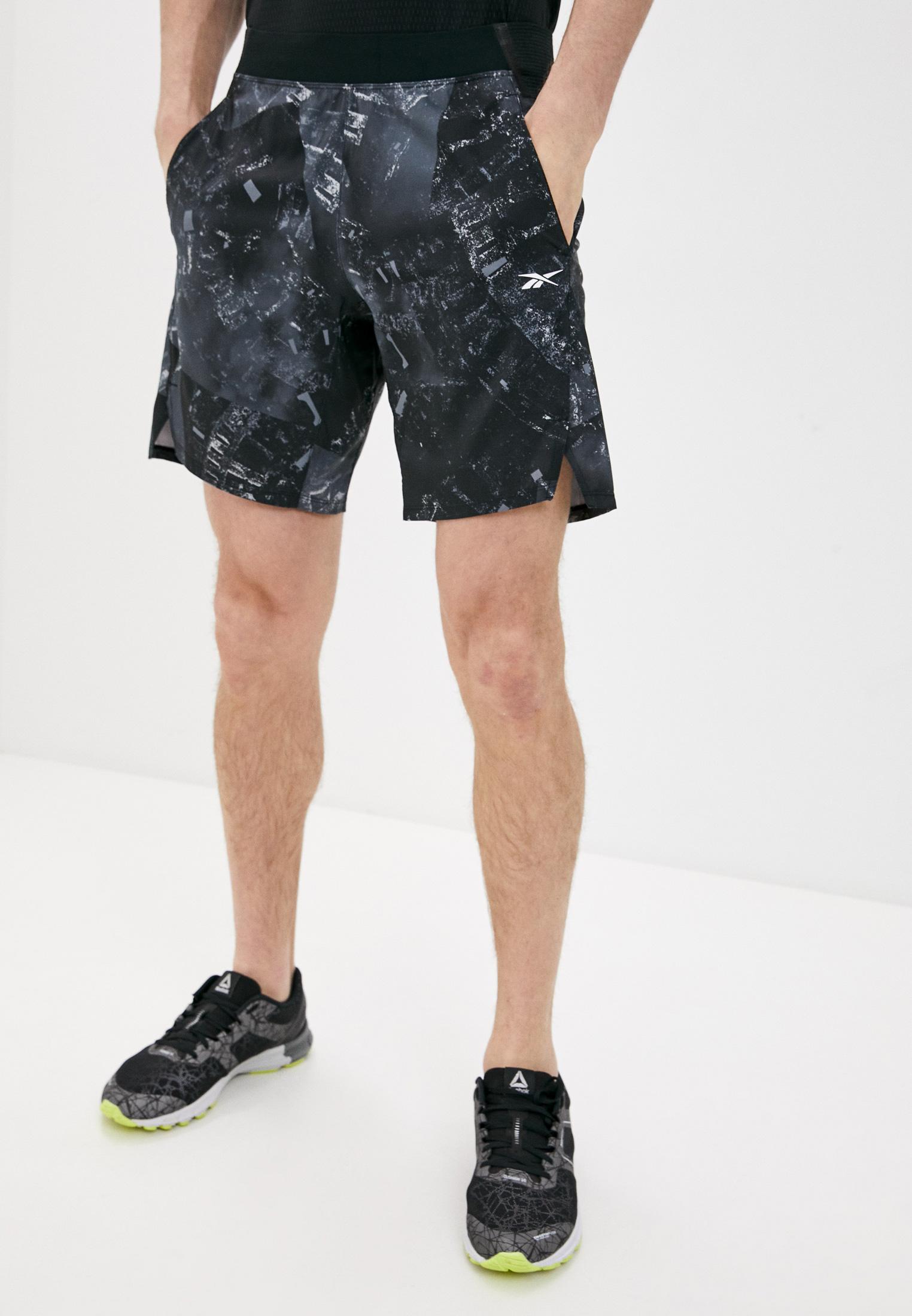 Мужские спортивные шорты Reebok (Рибок) GJ6385