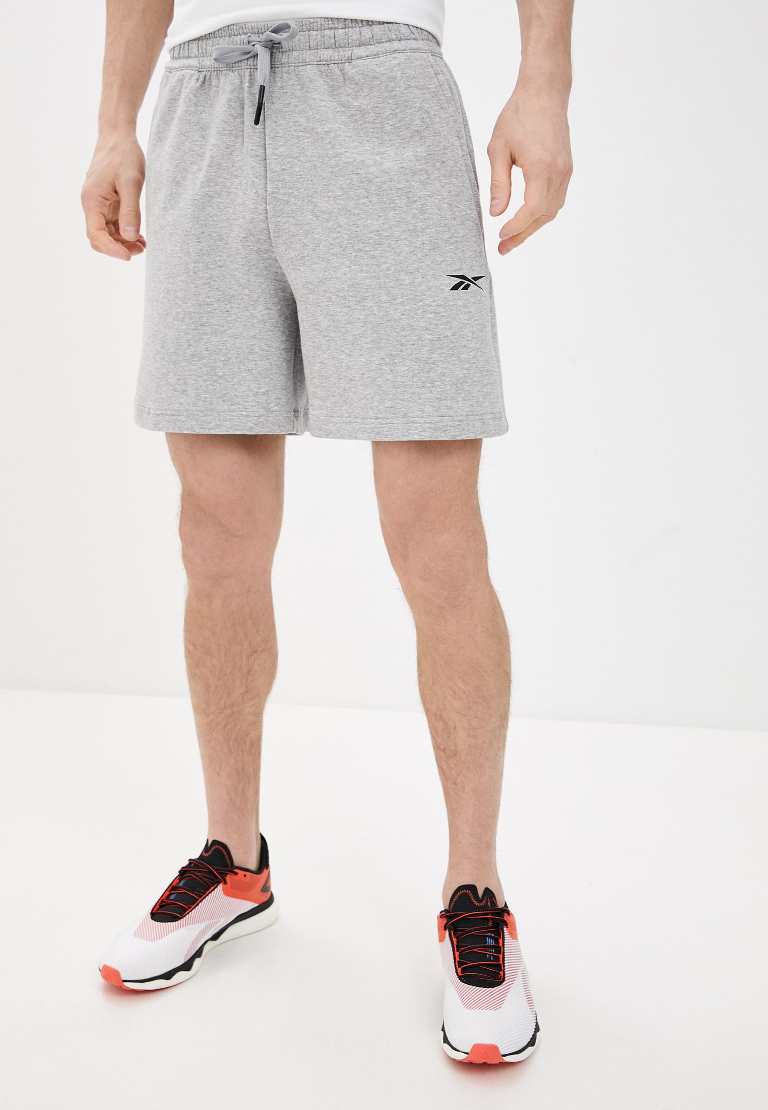 Мужские спортивные шорты Reebok (Рибок) GJ6440
