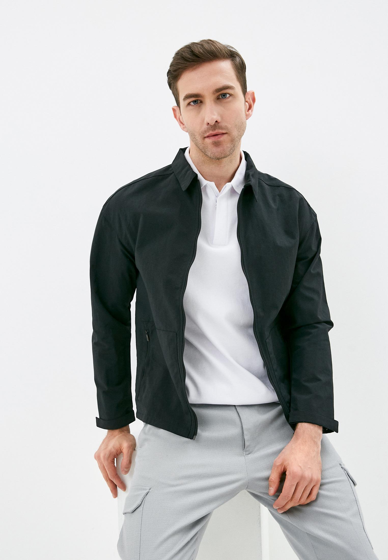 Мужская верхняя одежда Reebok (Рибок) GL3108: изображение 1