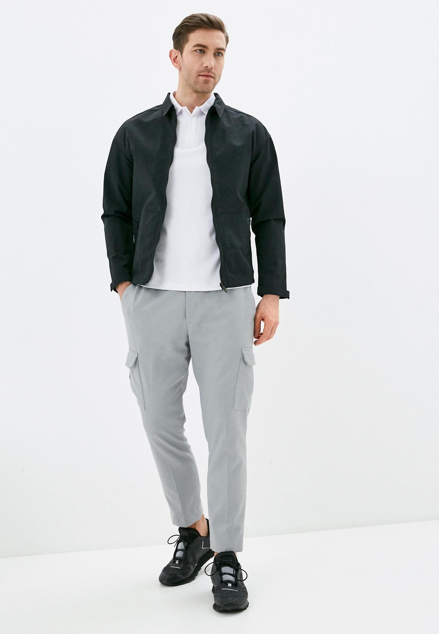 Мужская верхняя одежда Reebok (Рибок) GL3108: изображение 2