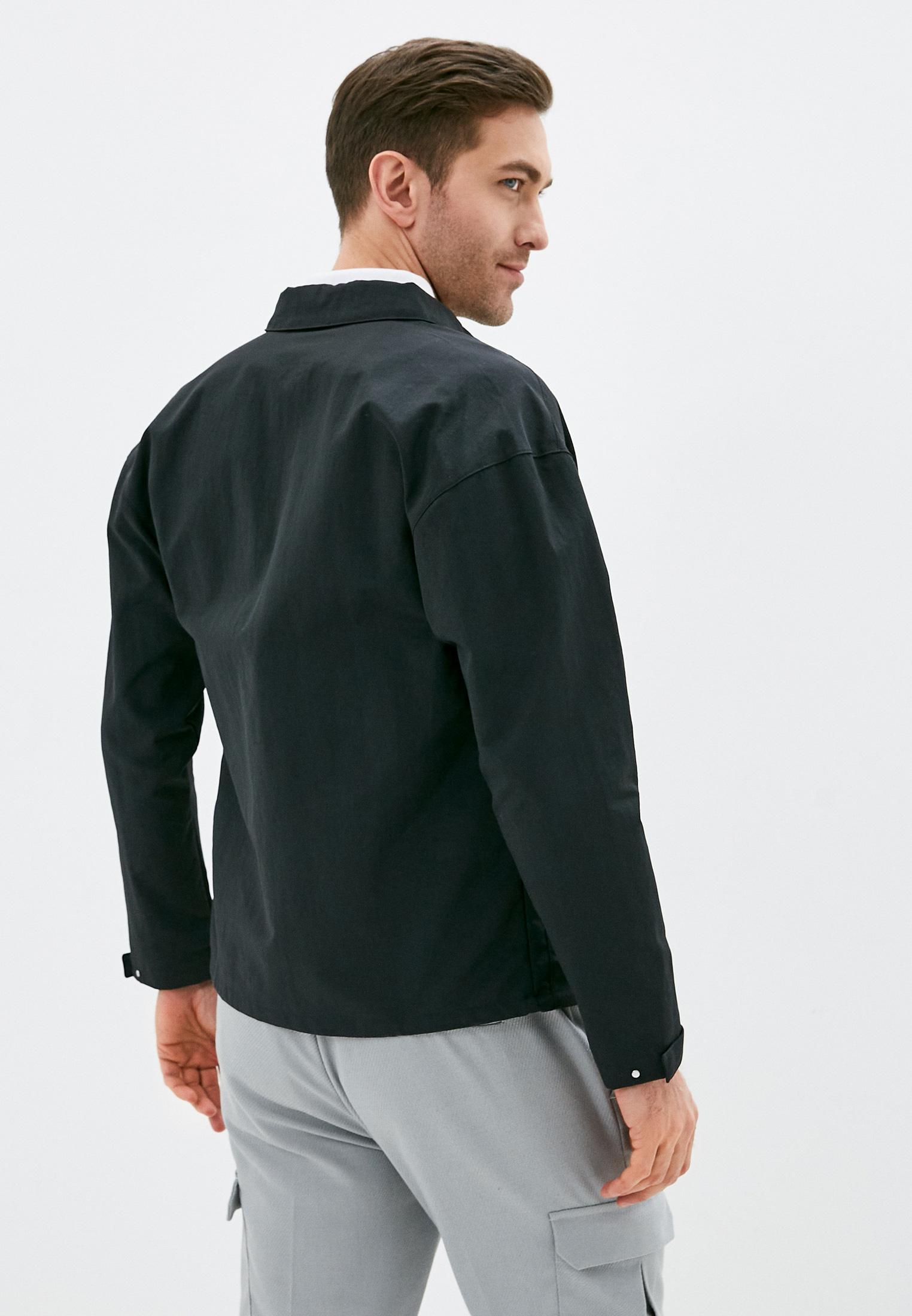 Мужская верхняя одежда Reebok (Рибок) GL3108: изображение 3